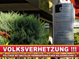 RECHTSANWÄLTE KOHLMEYER KOTTMANN CETIN WELSCHER KNÖLLNER RECHTSANWALT GÜTERSLOH GT (1) LANDTAGSWAHL BUNDESTAGSWAHL BÜRGERMEISTERWAHL