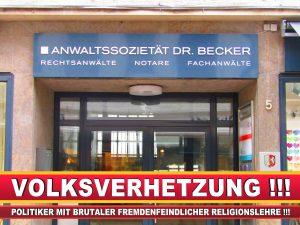 RECHTSANWALT DR THORSTEN FELDMANN CDU BIELEFELD Rechtsanwalt Und Notar A D Werner Kaup (4) LANDTAGSWAHL BUNDESTAGSWAHL BÜRGERMEISTERWAHL