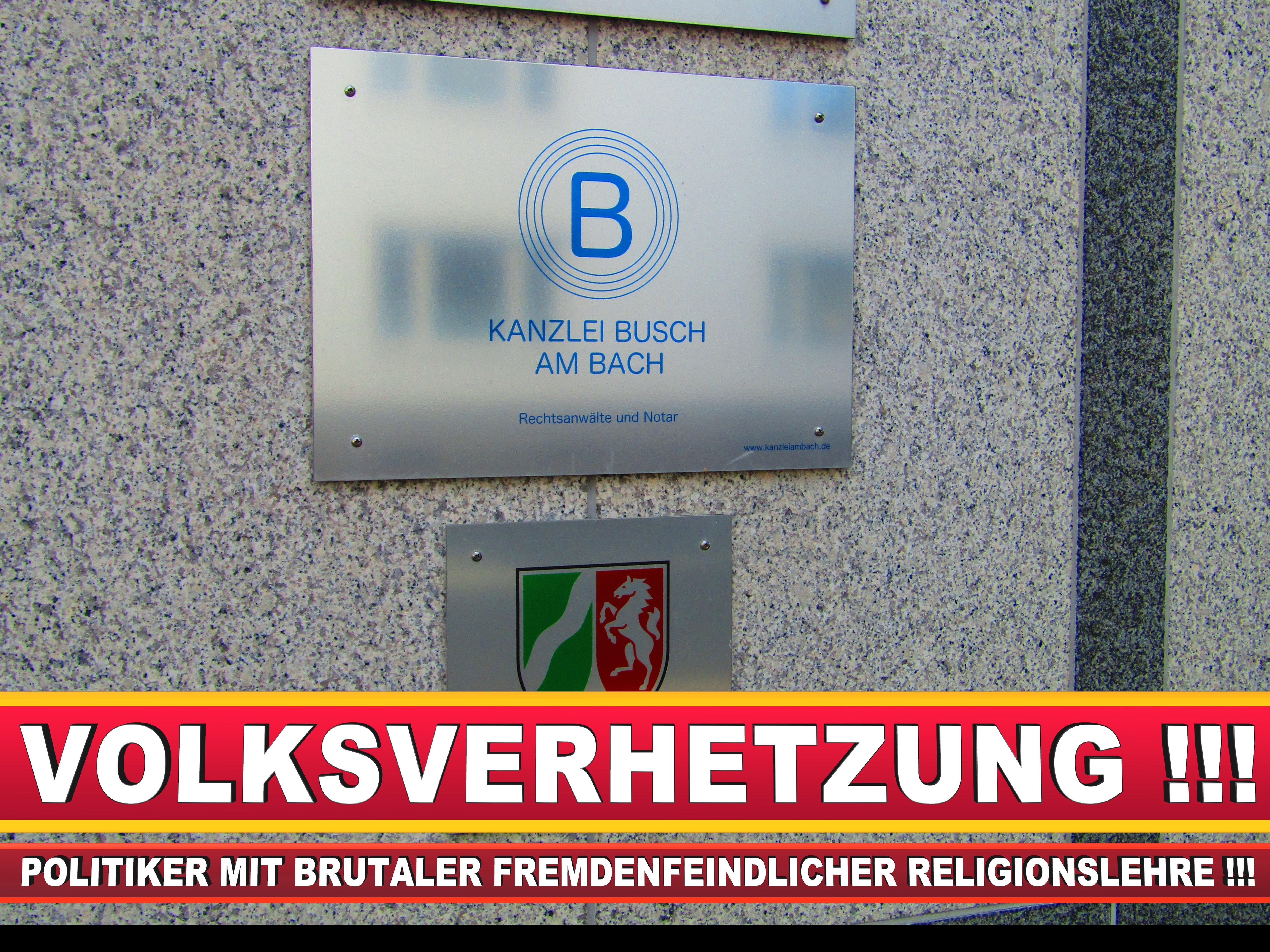Rechtsanwältin Amelie Busch, Am Bach 2 Bielefeld CDU (5)