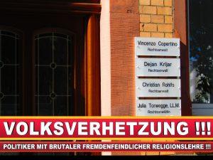 Rechtsanwalt Vincenzo Copertino, Siekerwall 7 Bielefeld CDU (1)