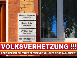 Rechtsanwalt Vincenzo Copertino, Siekerwall 7 Bielefeld CDU (2)