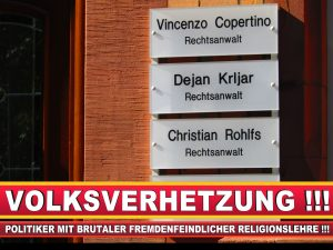 Rechtsanwalt Vincenzo Copertino, Siekerwall 7 Bielefeld CDU (5)