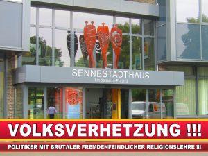 SENNESTADTVEREIN CDU BIELEFELD (3) LANDTAGSWAHL BUNDESTAGSWAHL BÜRGERMEISTERWAHL