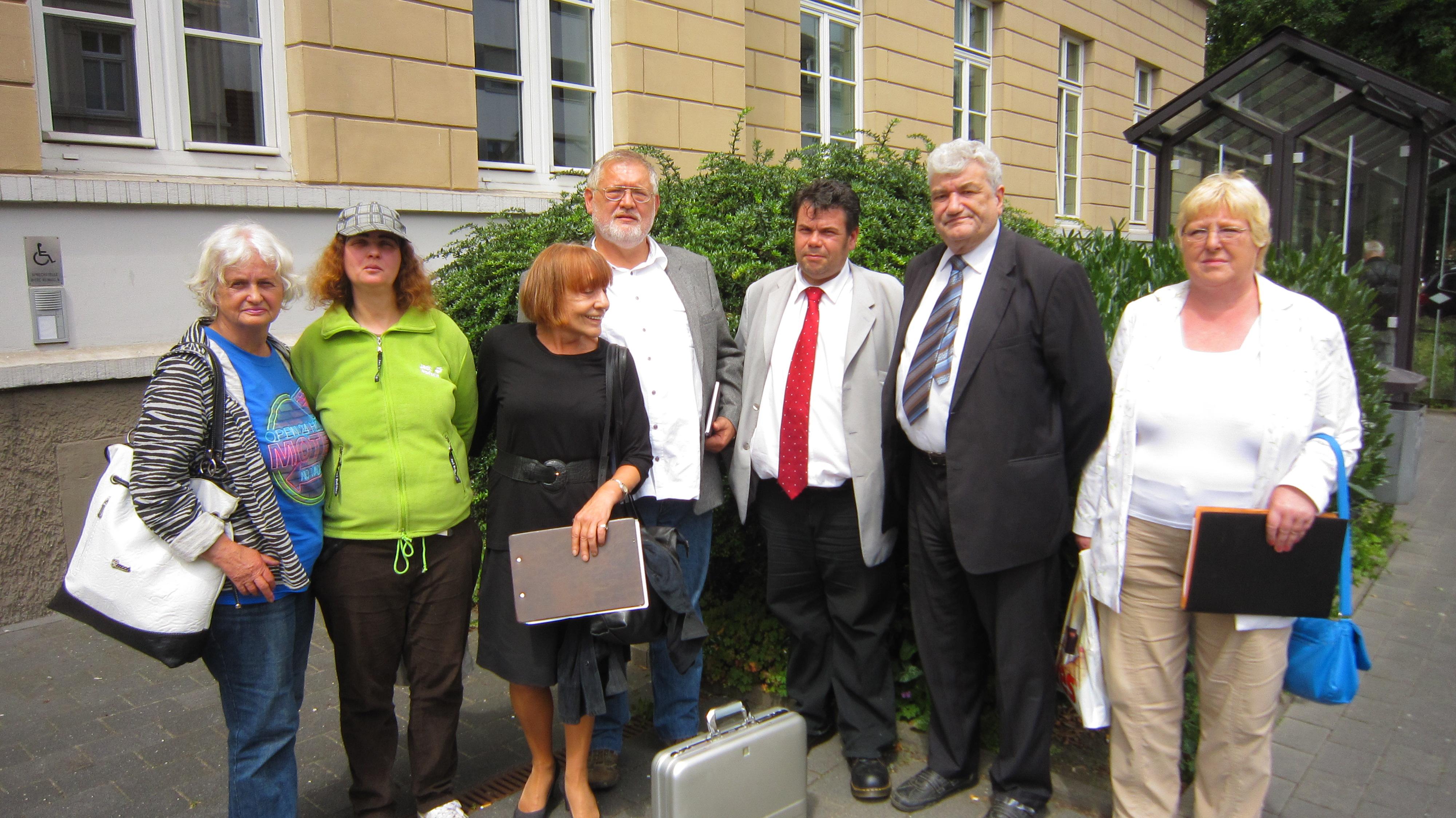 Scheffelmeier Wolfgang Schrammen Thomas Saschenbrecker Im Kampf Gegen Die Korruption In Deutschland (102)