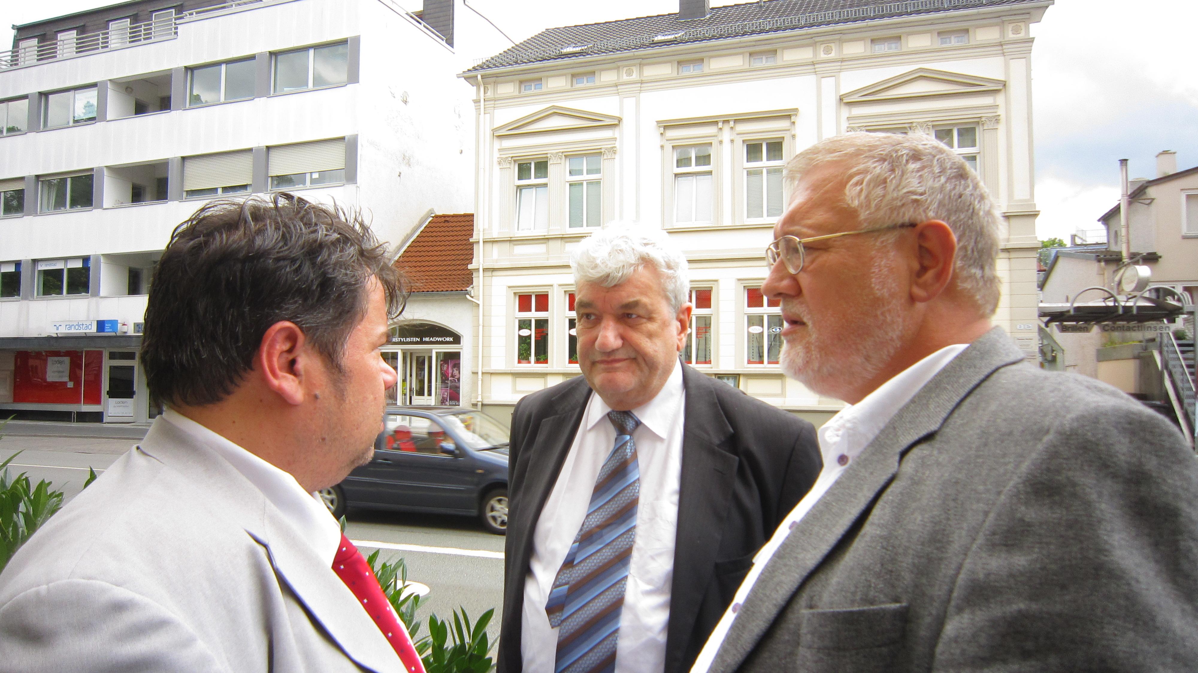 Scheffelmeier Wolfgang Schrammen Thomas Saschenbrecker Im Kampf Gegen Die Korruption In Deutschland (117)