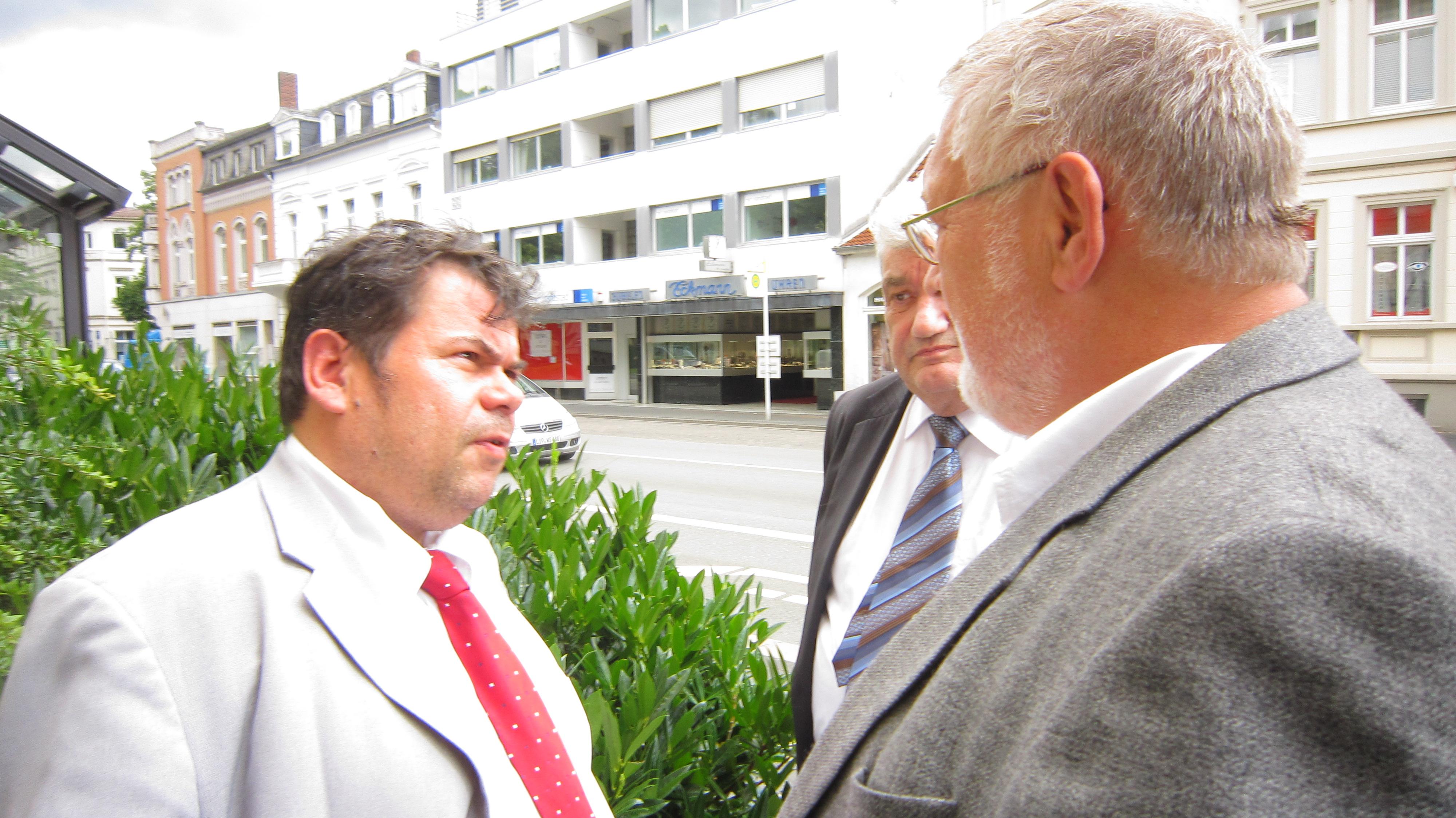 Scheffelmeier Wolfgang Schrammen Thomas Saschenbrecker Im Kampf Gegen Die Korruption In Deutschland (64)