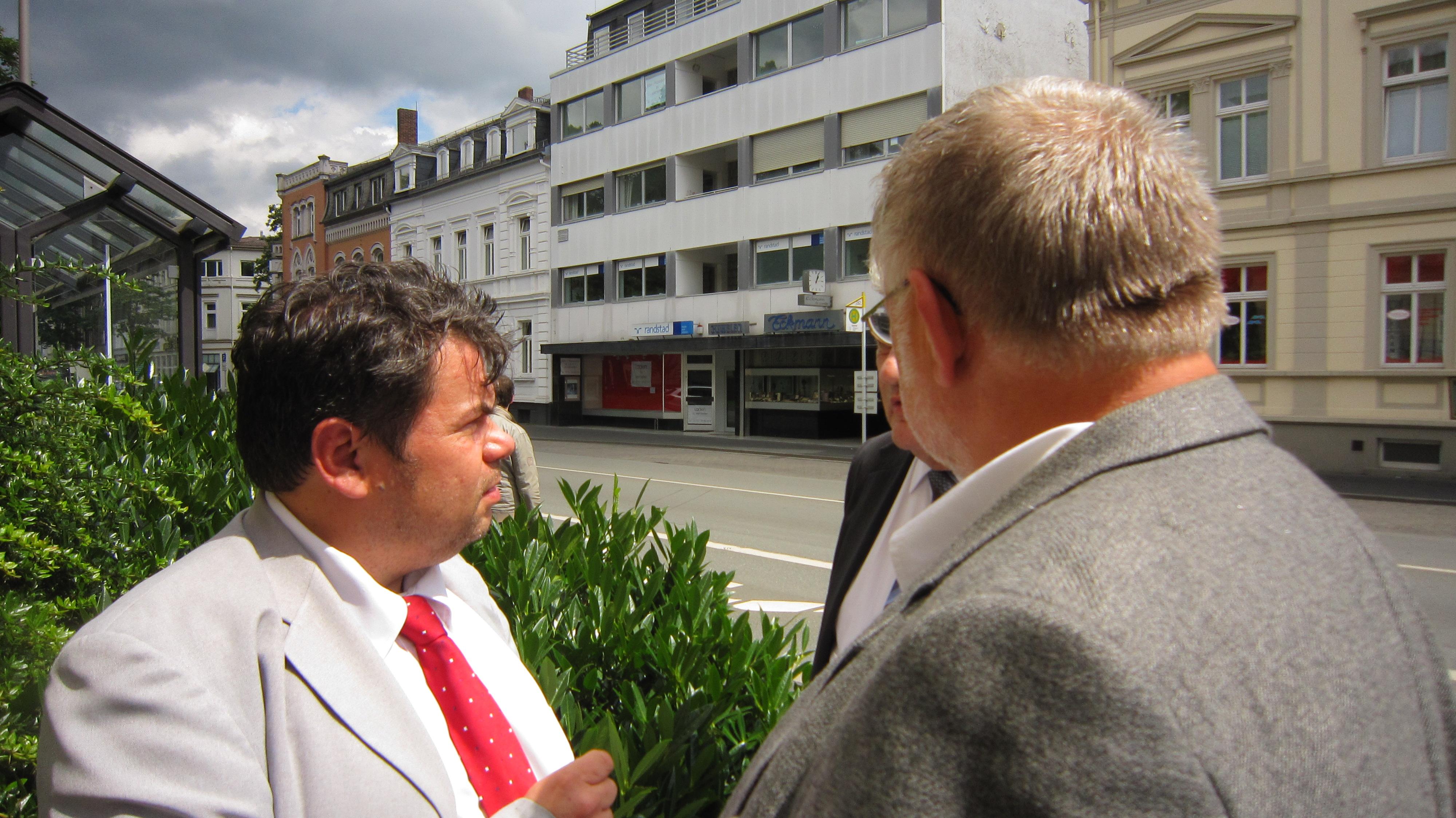 Scheffelmeier Wolfgang Schrammen Thomas Saschenbrecker Im Kampf Gegen Die Korruption In Deutschland (68)