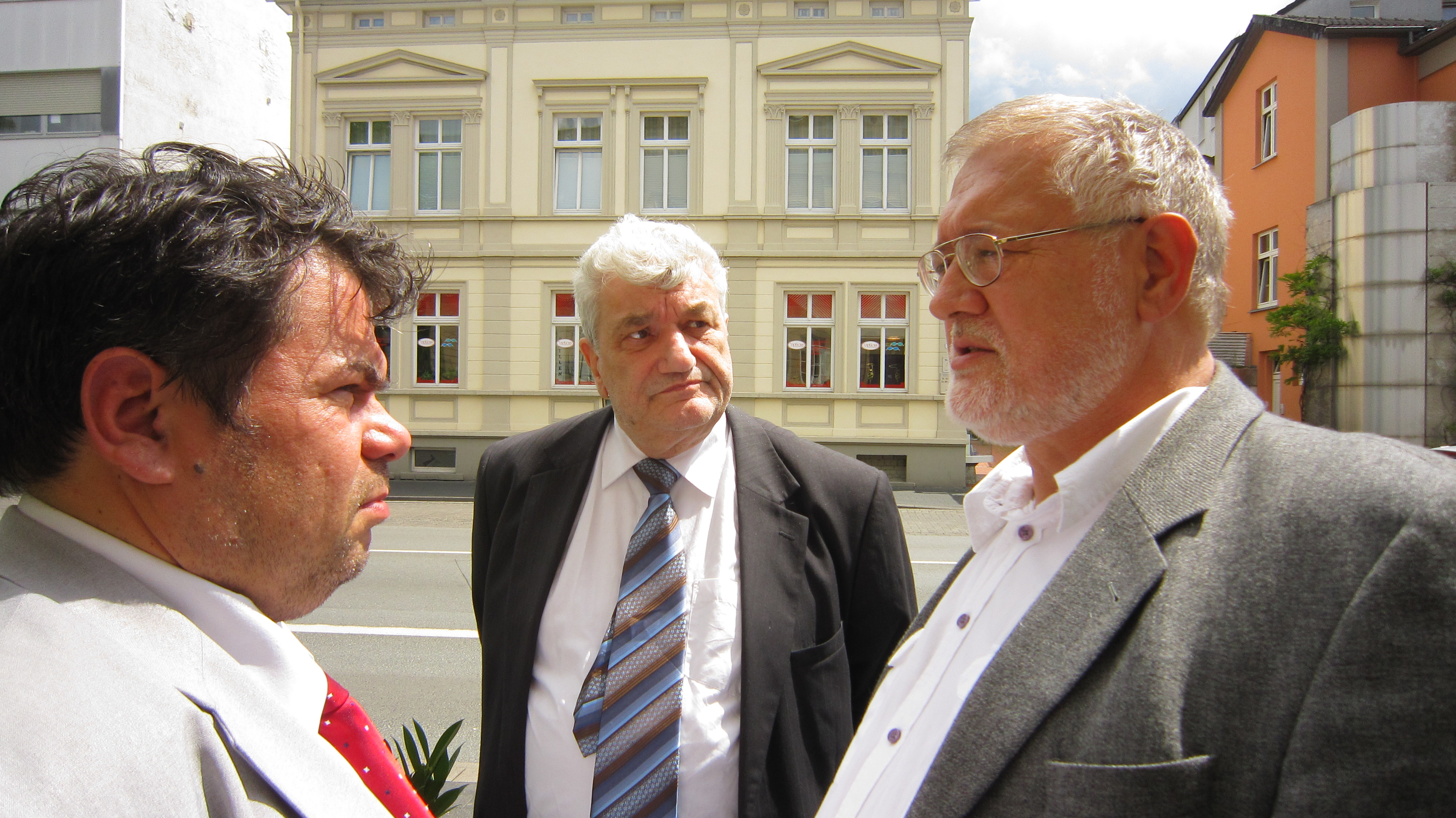 Scheffelmeier Wolfgang Schrammen Thomas Saschenbrecker Im Kampf Gegen Die Korruption In Deutschland (71)