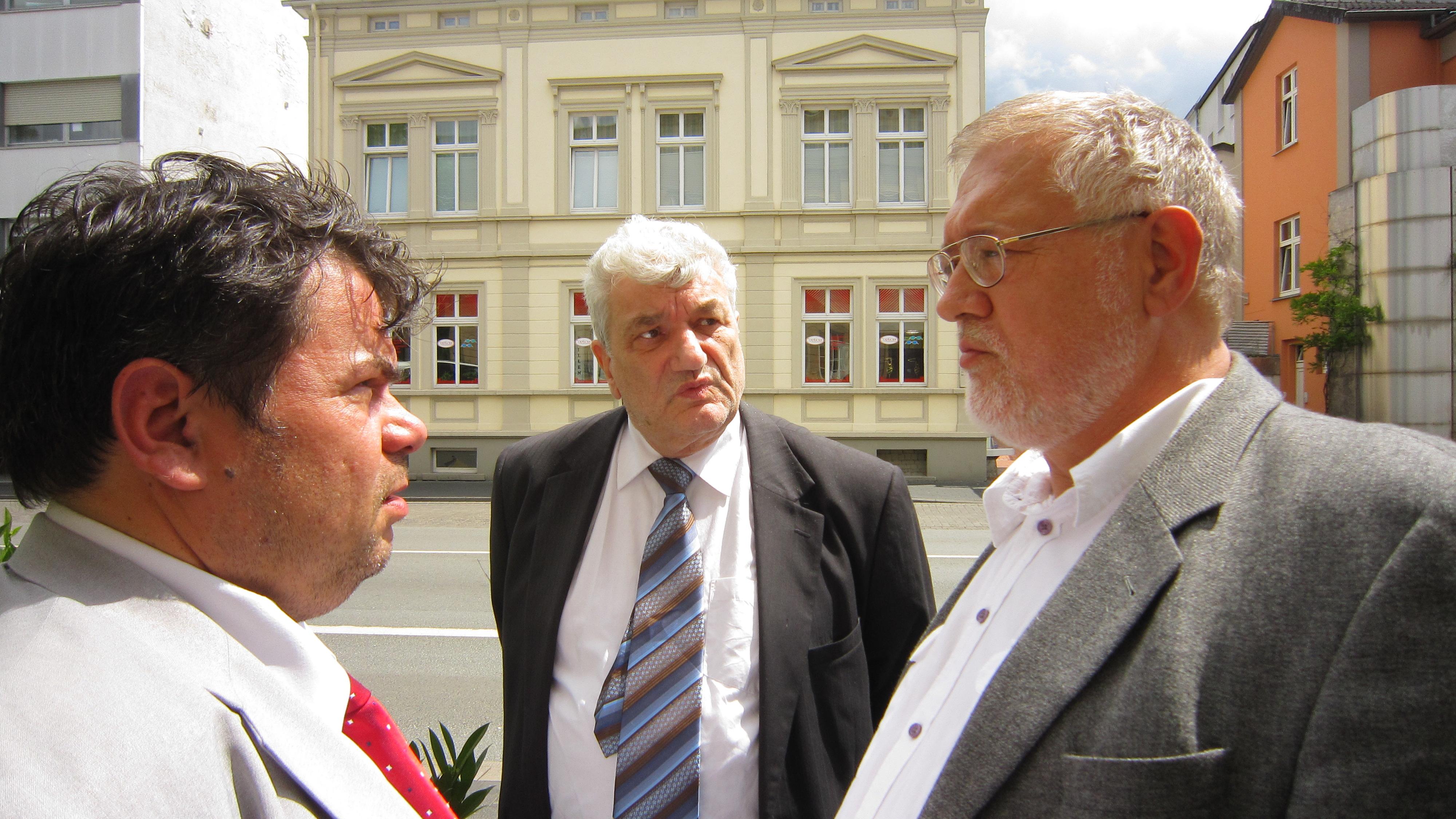 Scheffelmeier Wolfgang Schrammen Thomas Saschenbrecker Im Kampf Gegen Die Korruption In Deutschland (72)