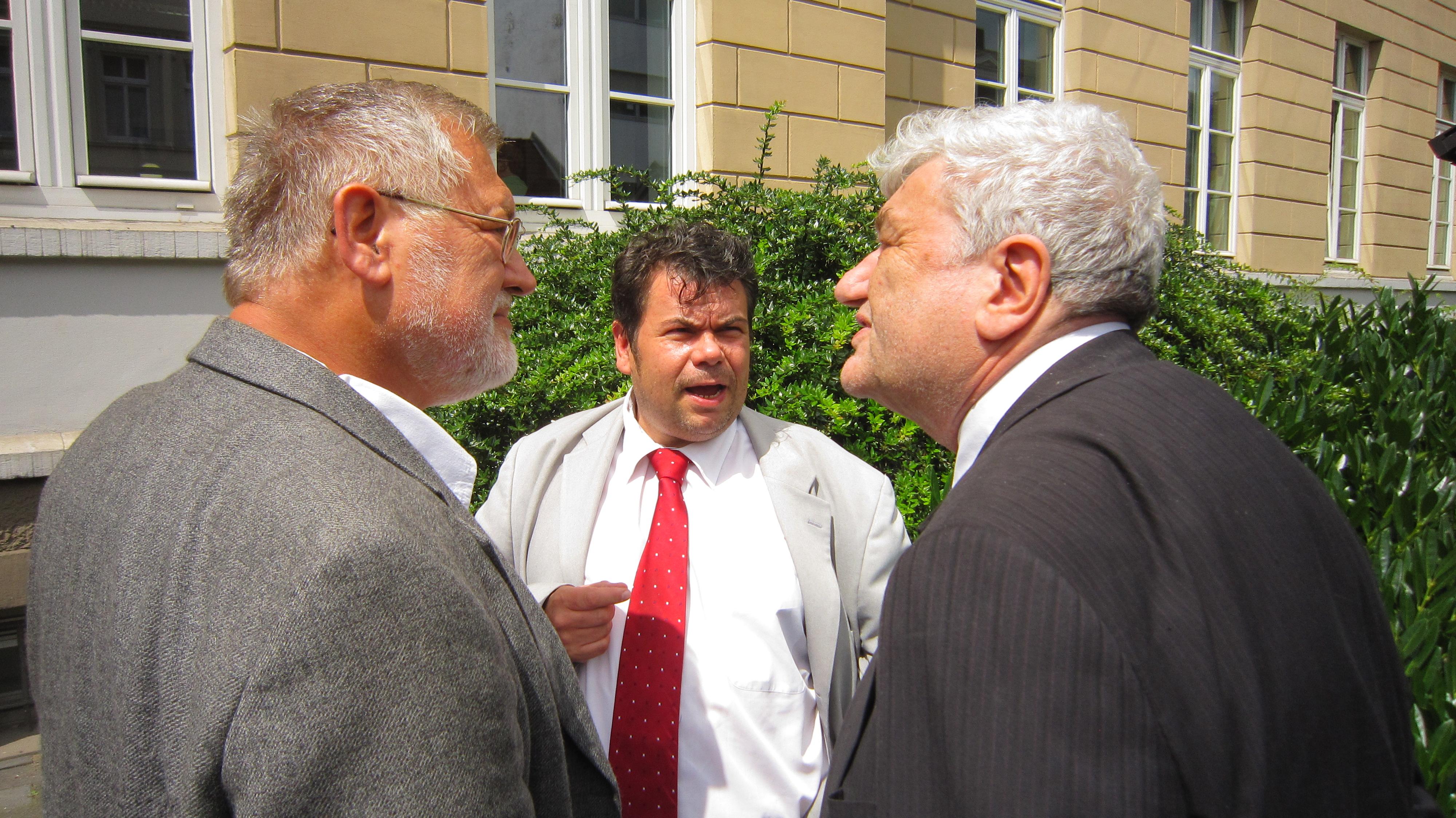 Scheffelmeier Wolfgang Schrammen Thomas Saschenbrecker Im Kampf Gegen Die Korruption In Deutschland (74)