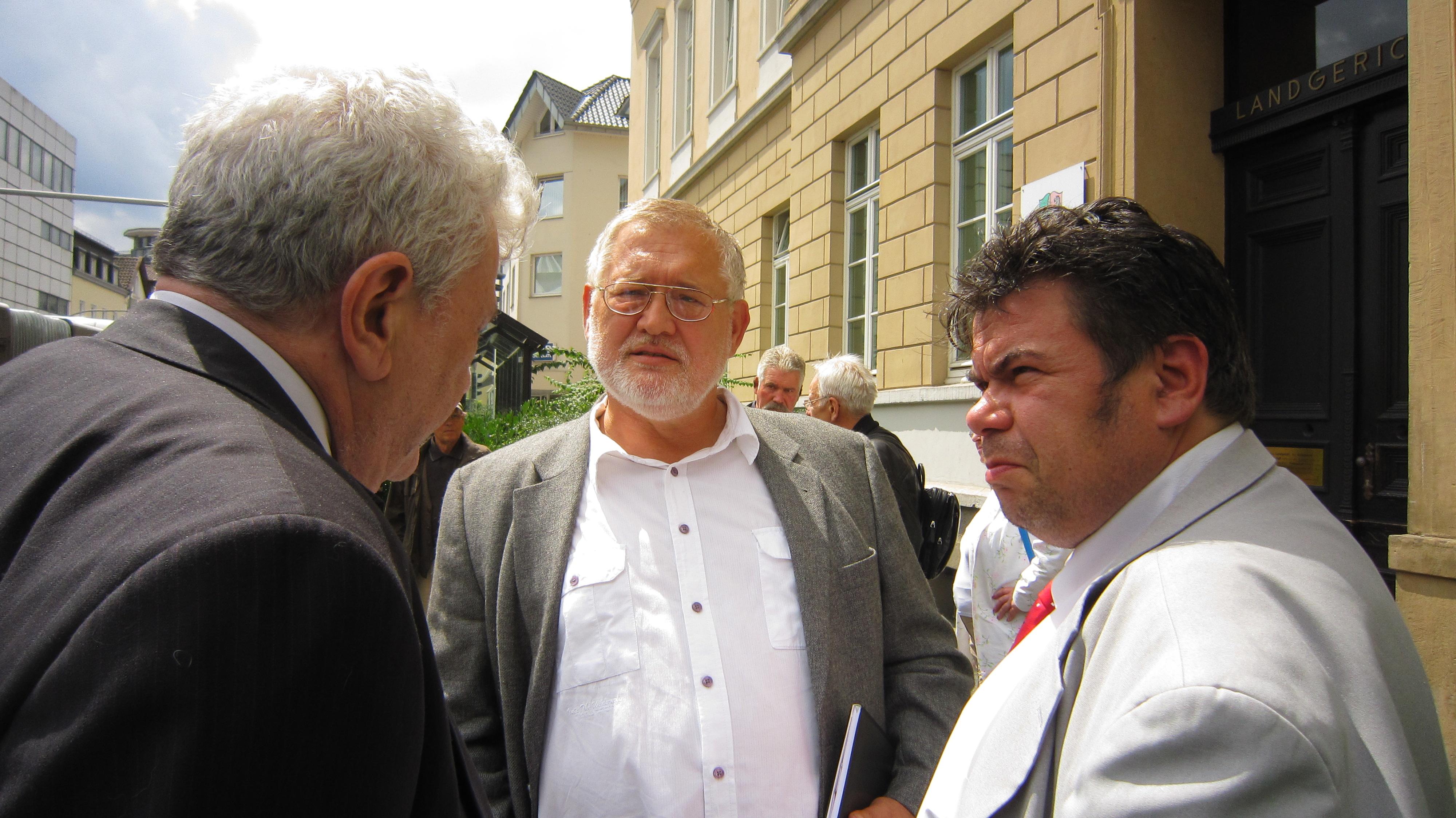 Scheffelmeier Wolfgang Schrammen Thomas Saschenbrecker Im Kampf Gegen Die Korruption In Deutschland (82)