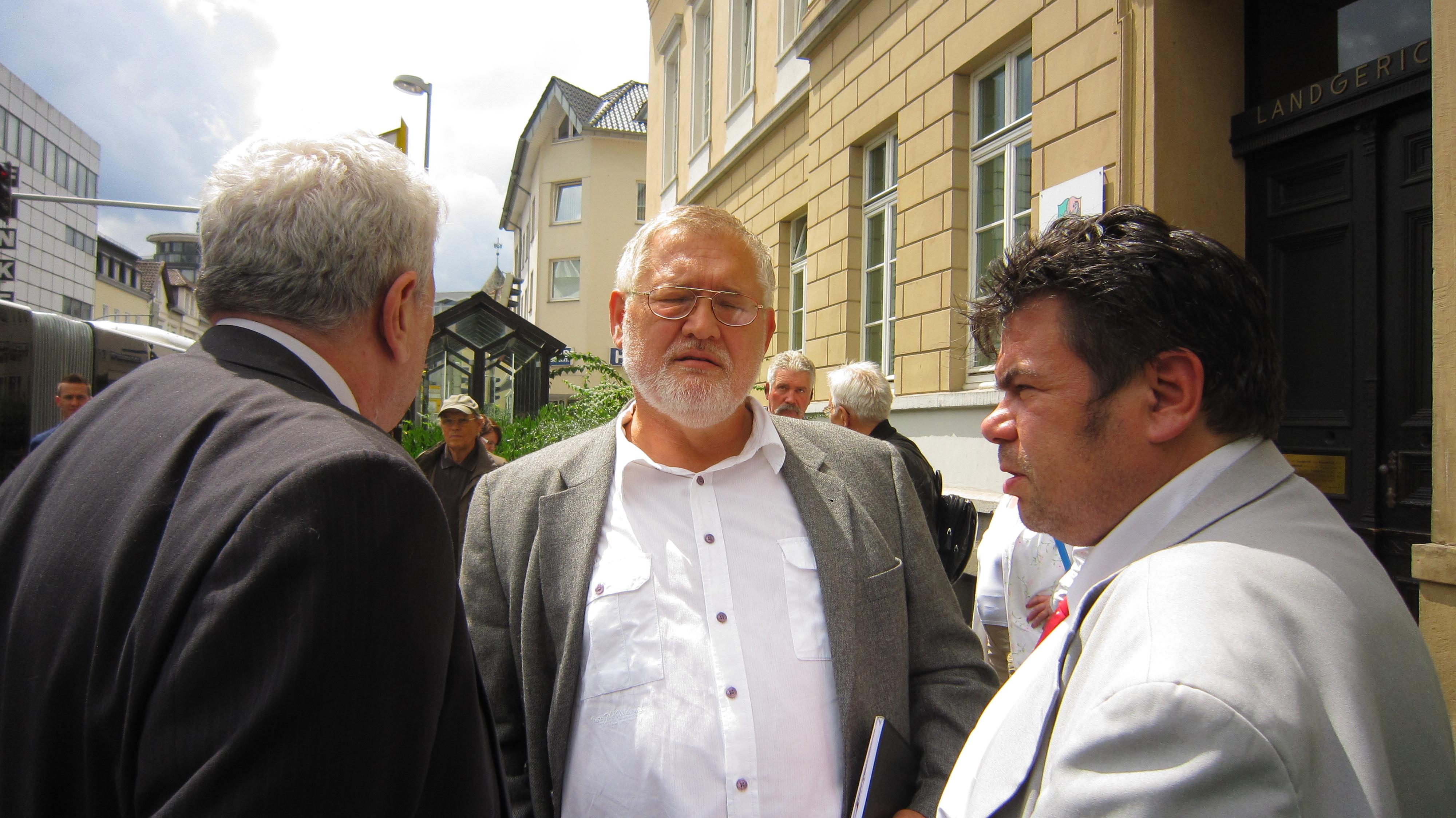 Scheffelmeier Wolfgang Schrammen Thomas Saschenbrecker Im Kampf Gegen Die Korruption In Deutschland (83)