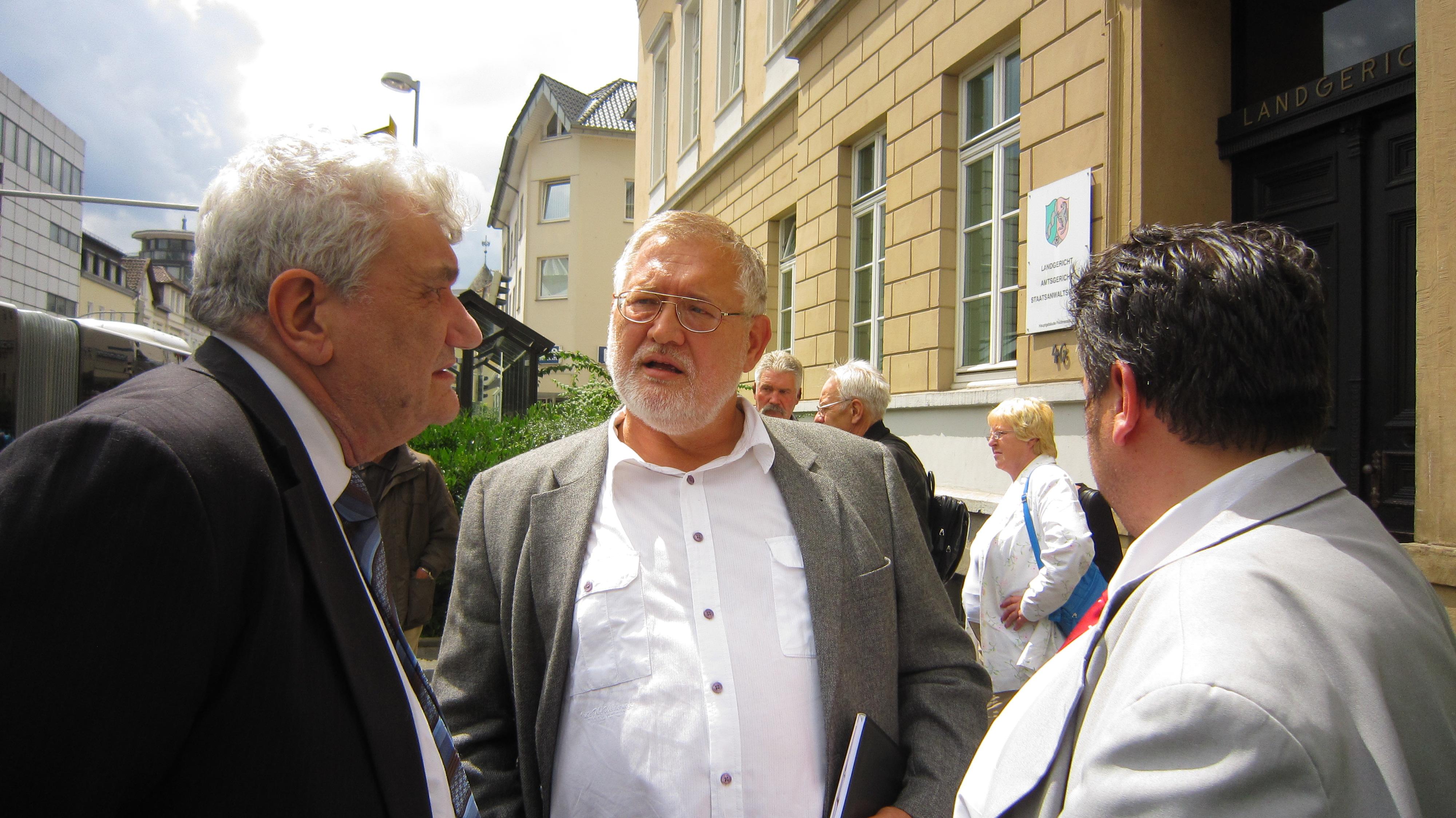 Scheffelmeier Wolfgang Schrammen Thomas Saschenbrecker Im Kampf Gegen Die Korruption In Deutschland (84)