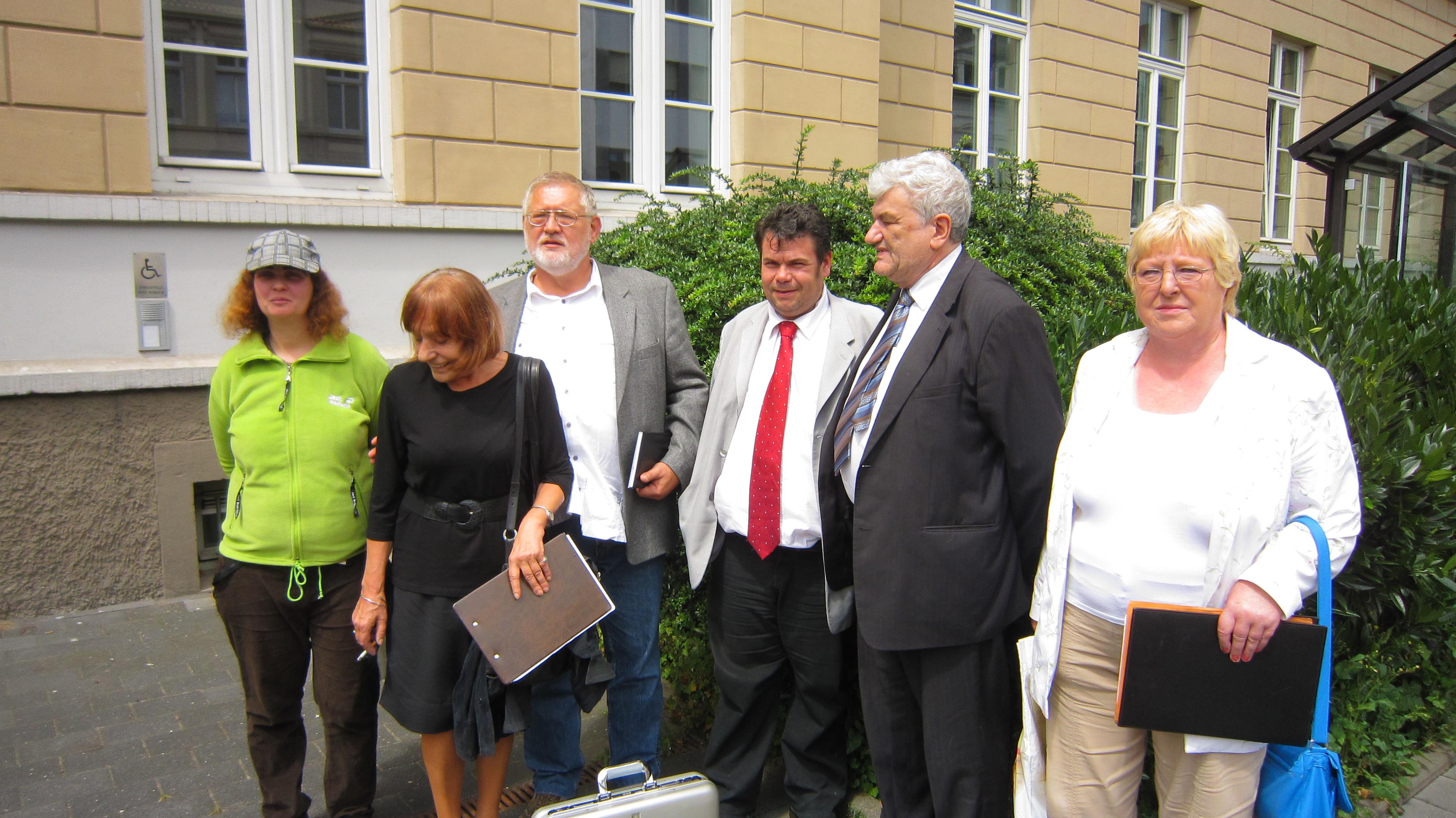 Scheffelmeier Wolfgang Schrammen Thomas Saschenbrecker Im Kampf Gegen Die Korruption In Deutschland (92)