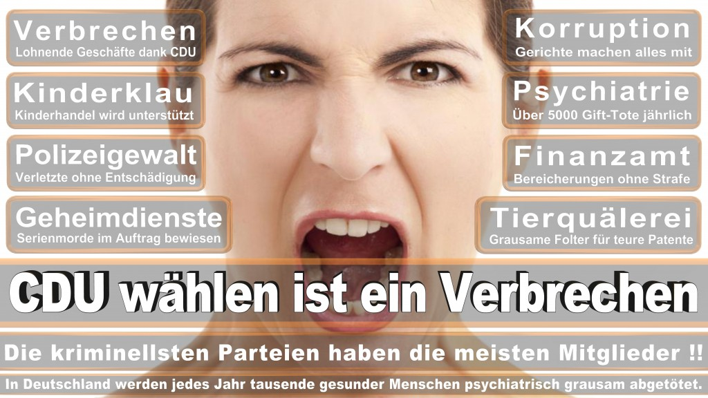 Stefan Glösenkam Richter, CDU, Landgericht Bielefeld, Dr Günter Krings MdB, BDKD Rechtsanwälte