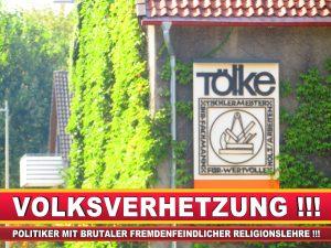 TISCHLEREI TOELKE CDU BIELEFELD TÖLKE (2) LANDTAGSWAHL BUNDESTAGSWAHL BÜRGERMEISTERWAHL