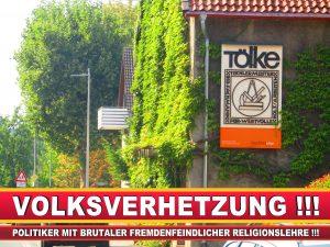 TISCHLEREI TOELKE CDU BIELEFELD TÖLKE LANDTAGSWAHL BUNDESTAGSWAHL BÜRGERMEISTERWAHL