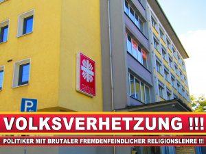 CARITAS Bielefeld Mit Politiker Der CDU Bielefeld (1)