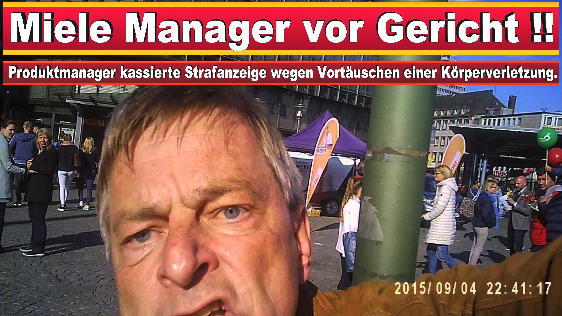 CDU BIELEFELD POLIZEIGEWALT GEWALTAUSBRUCH UND STRAFANZEIGE GEGEN EINEN JOURNALISTEN (18)