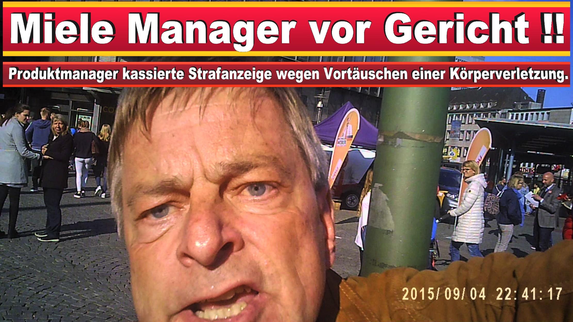 CDU BIELEFELD POLIZEIGEWALT GEWALTAUSBRUCH UND STRAFANZEIGE GEGEN EINEN JOURNALISTEN (2)