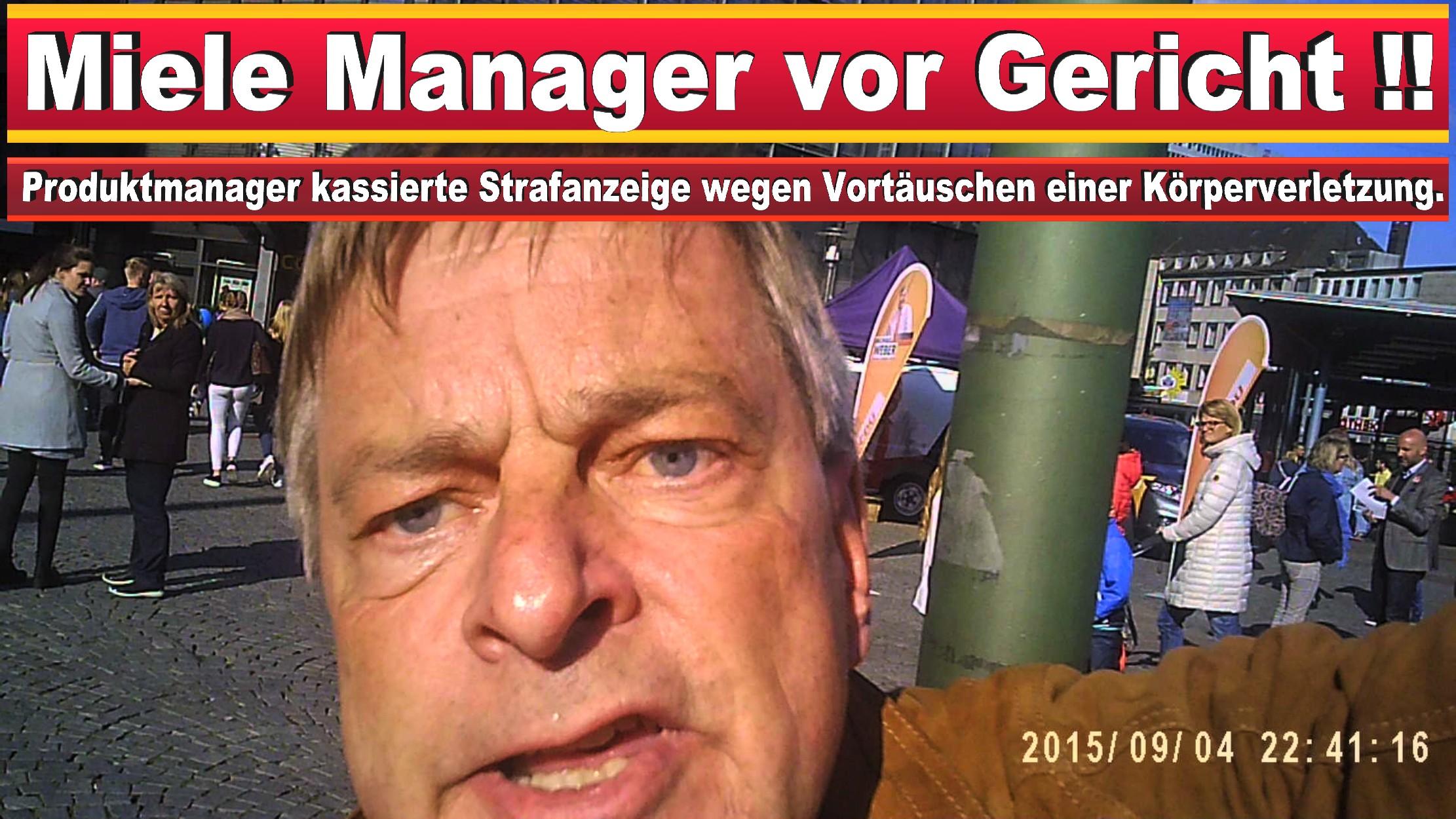 CDU BIELEFELD POLIZEIGEWALT GEWALTAUSBRUCH UND STRAFANZEIGE GEGEN EINEN JOURNALISTEN (3)