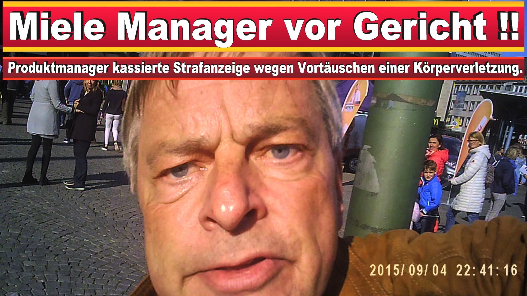 CDU BIELEFELD POLIZEIGEWALT GEWALTAUSBRUCH UND STRAFANZEIGE GEGEN EINEN JOURNALISTEN (4)