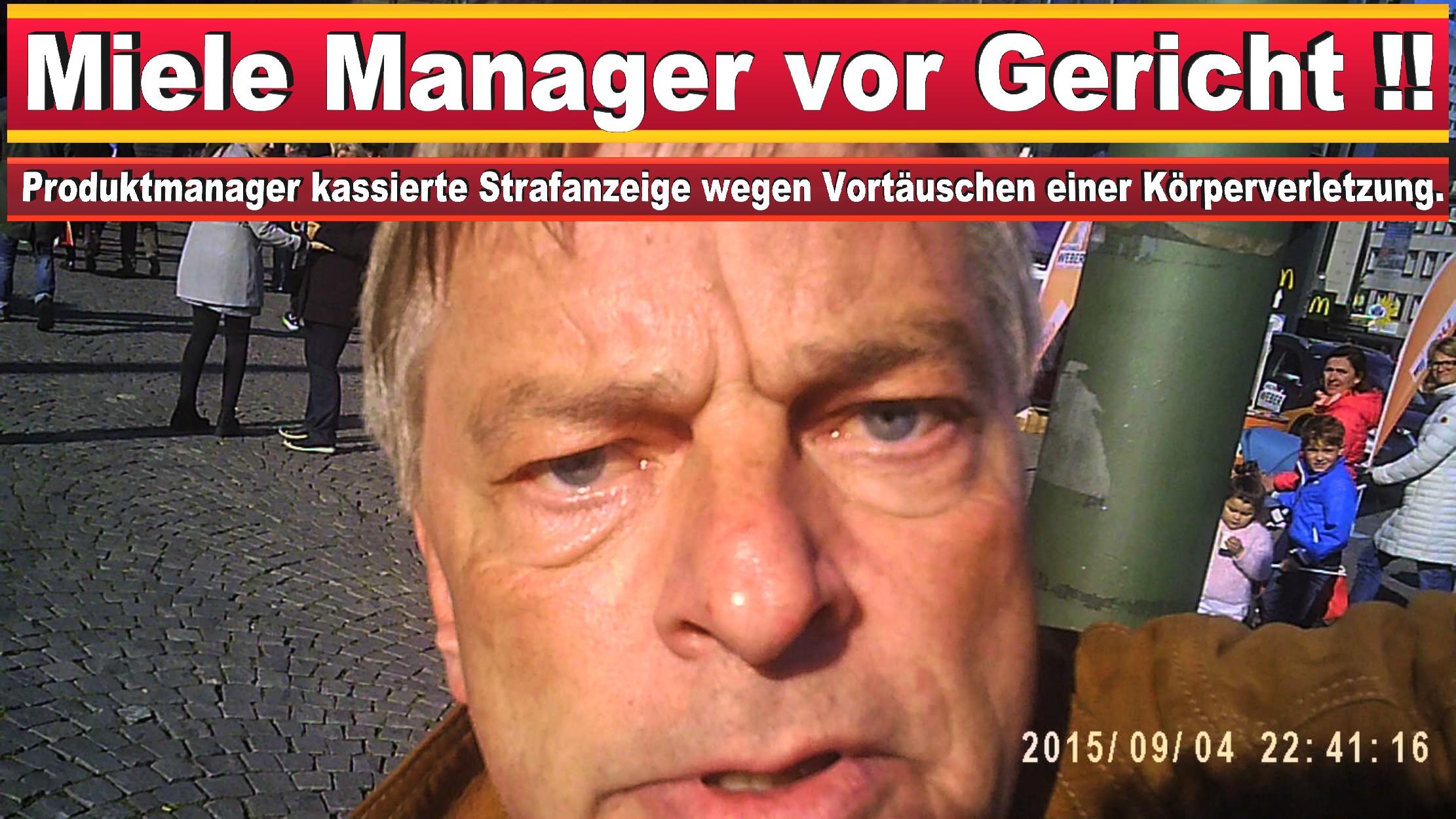 CDU BIELEFELD POLIZEIGEWALT GEWALTAUSBRUCH UND STRAFANZEIGE GEGEN EINEN JOURNALISTEN (8)