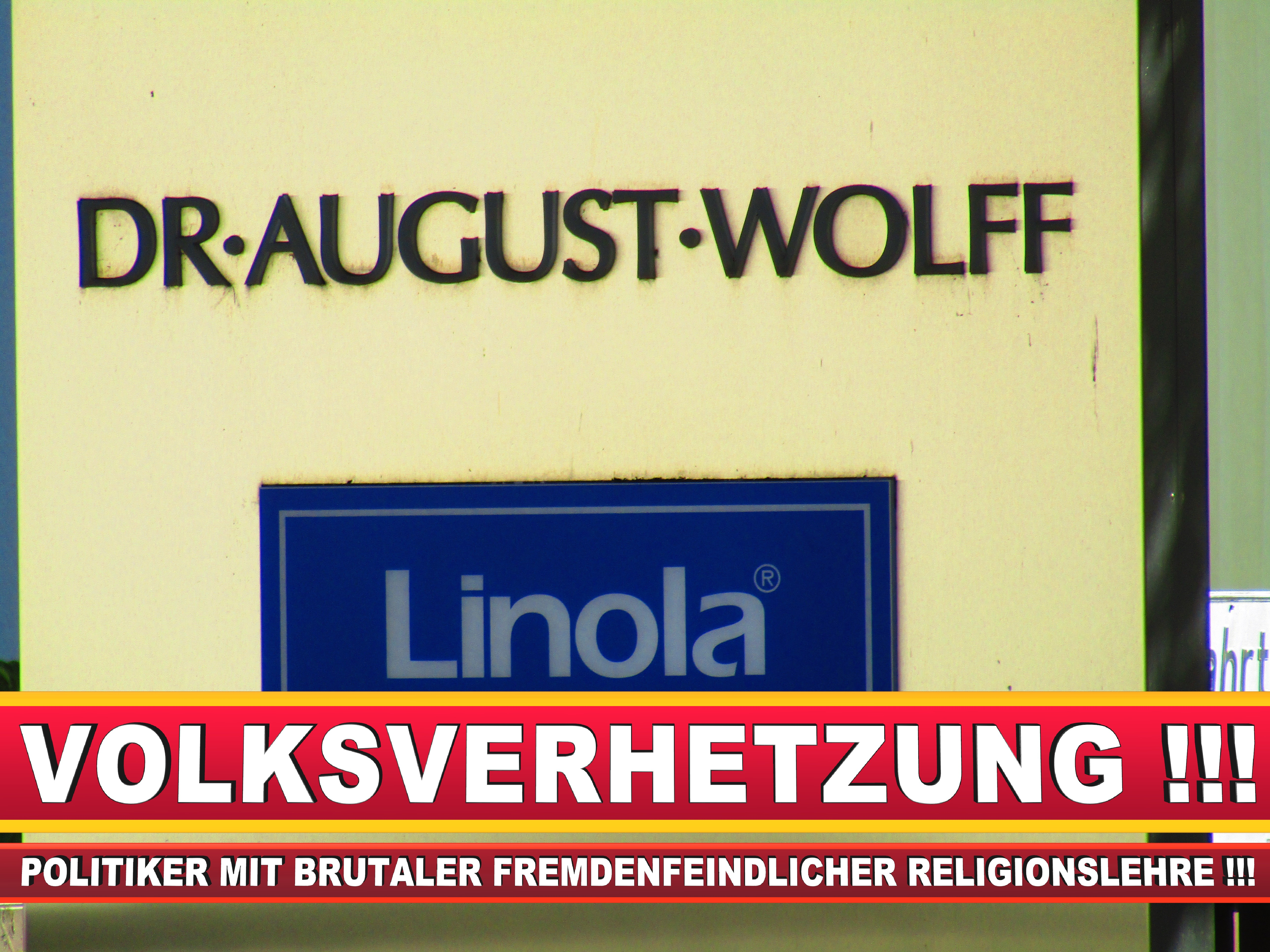 Dr August Wolff Linola CDU Bielefeld NRW OWL (4)