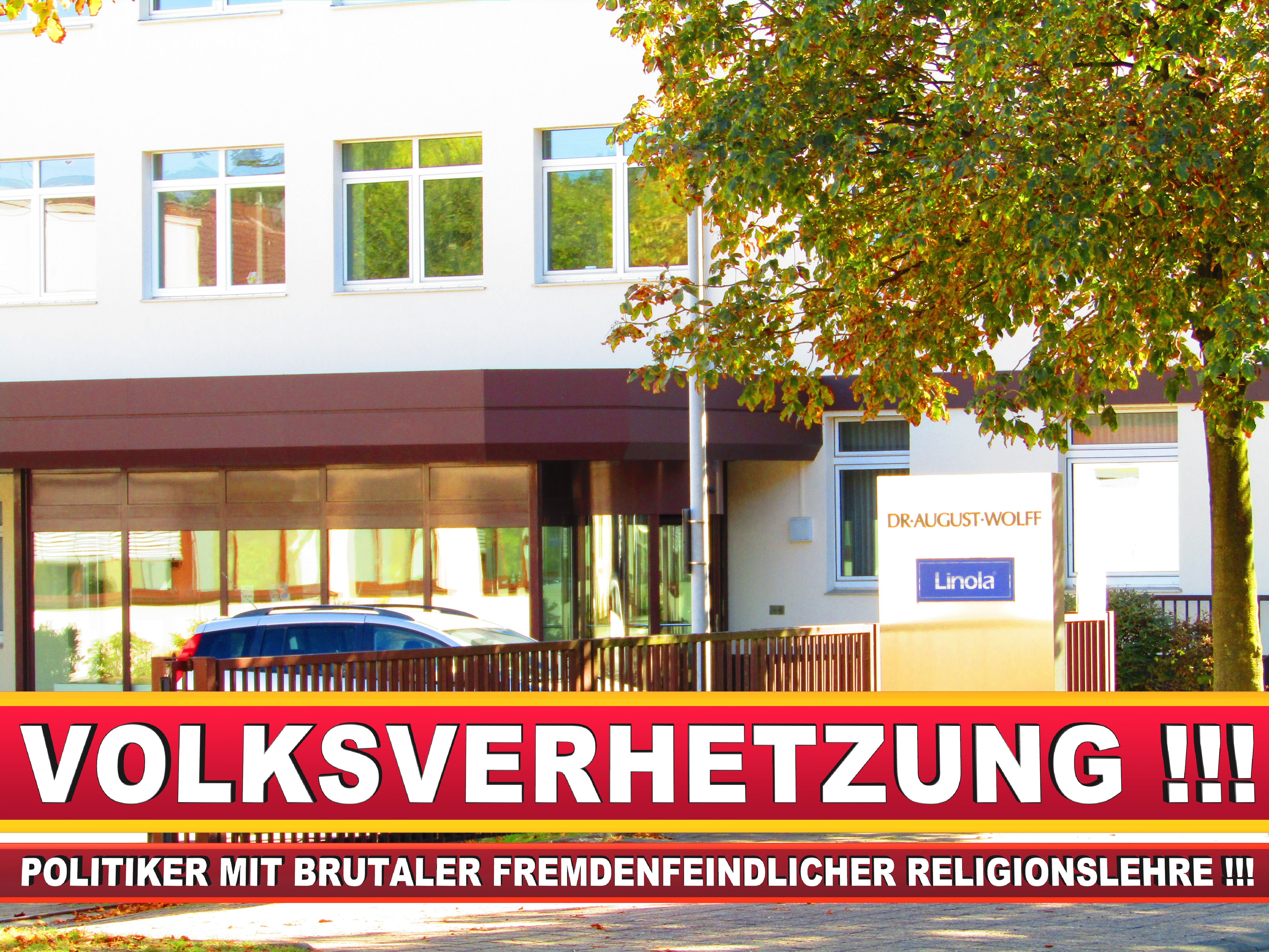 Dr August Wolff Linola CDU Bielefeld NRW OWL (5)