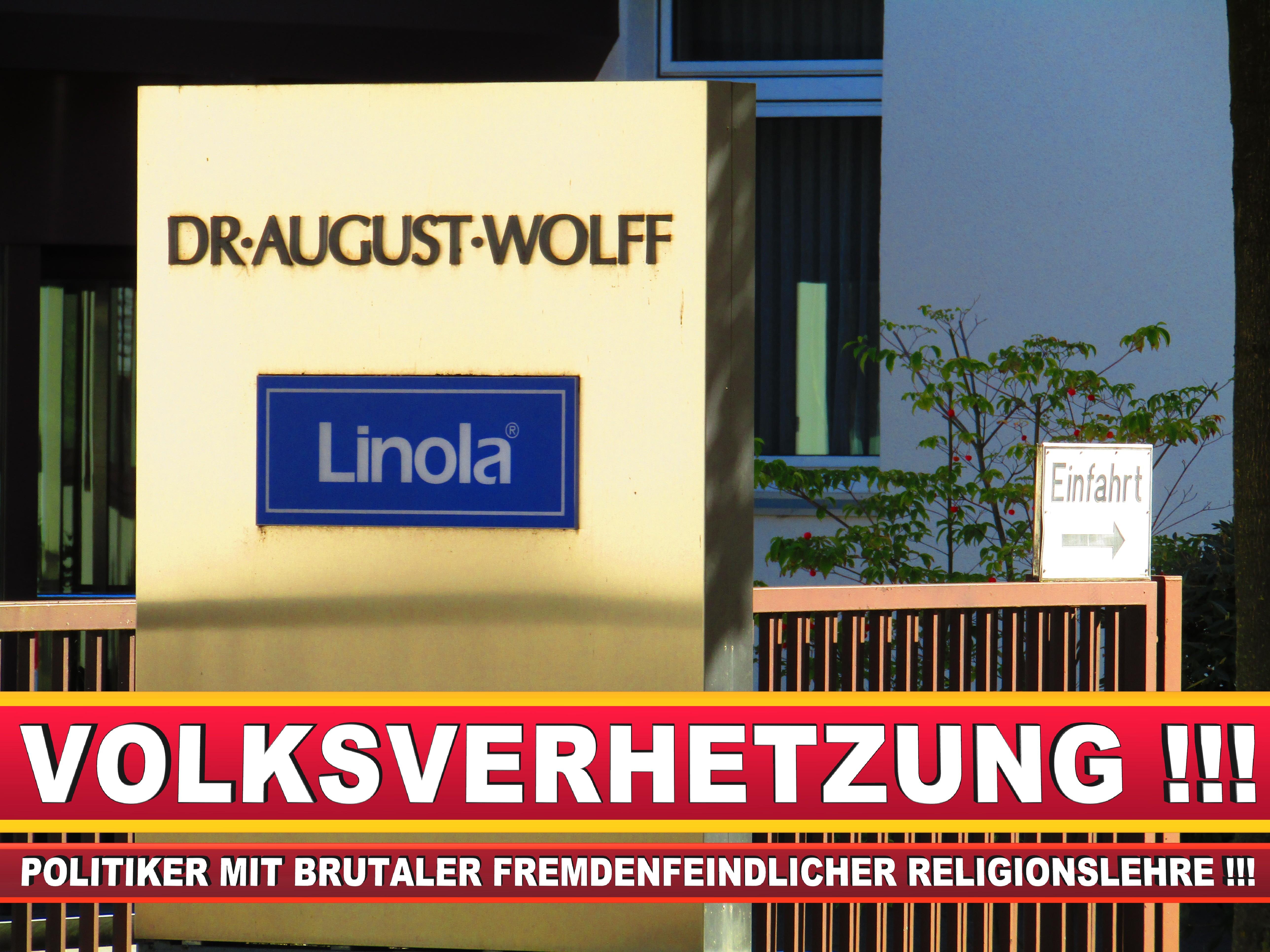 Dr August Wolff Linola CDU Bielefeld NRW OWL (6)