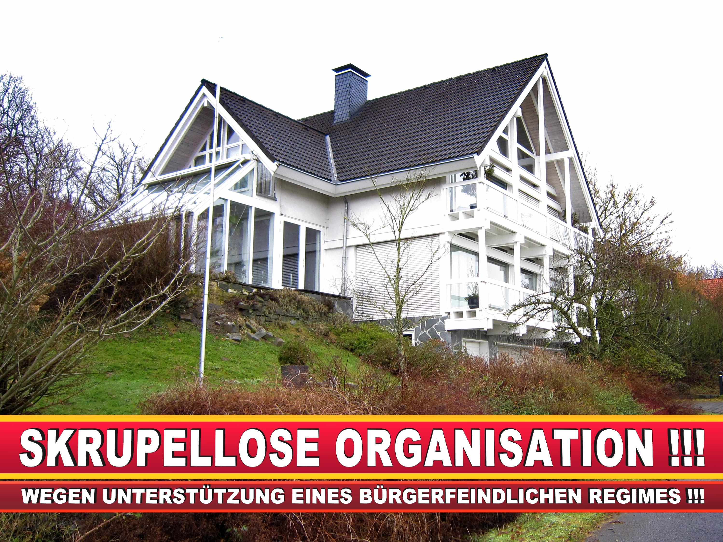Jens Gnisa Justizversager Amtsgerichtsdirektor Bielefeld Totale Korruption In Bielefeld Privathaus Richterbund Richtervereinigung (1)