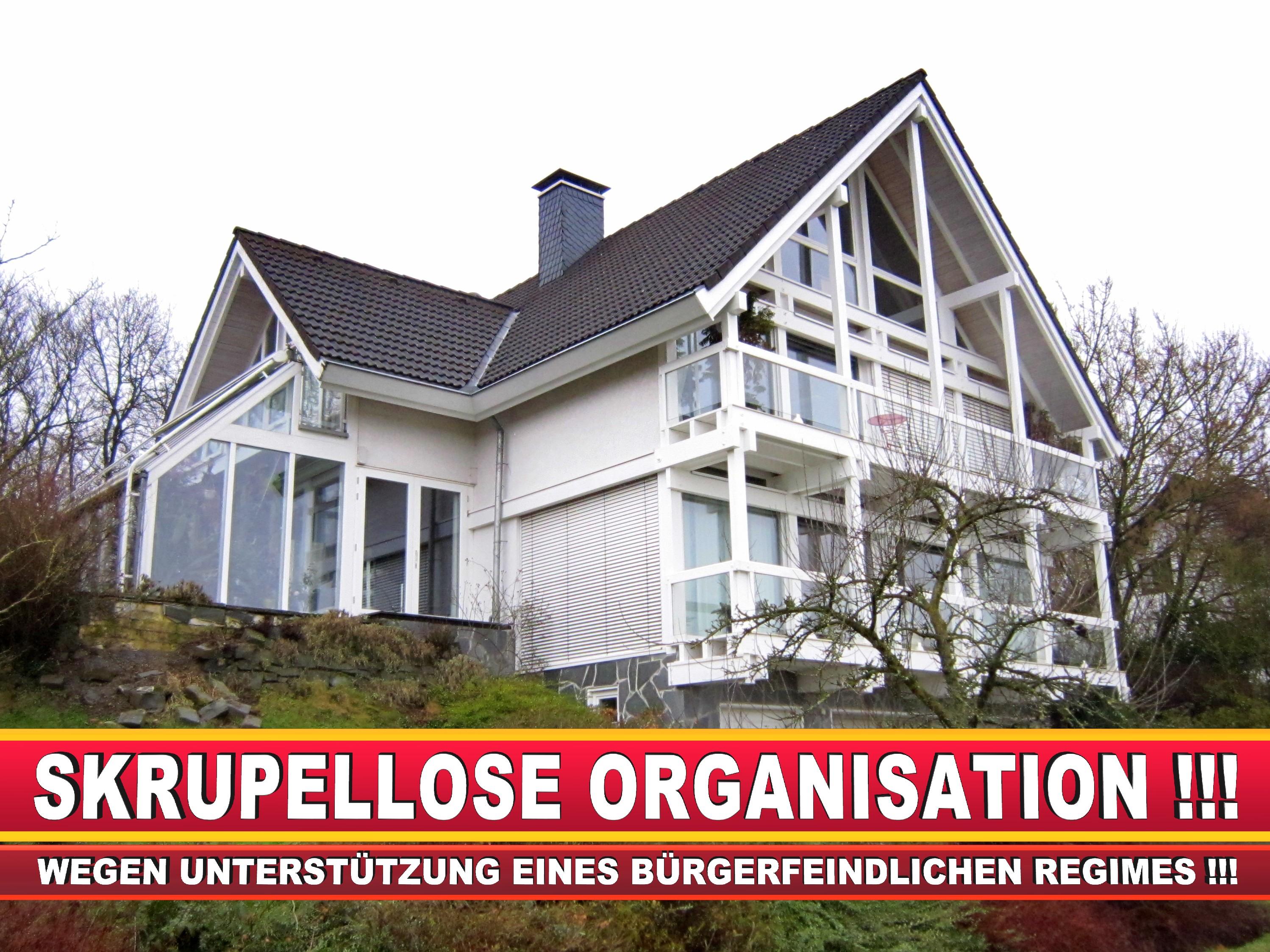 Jens Gnisa Justizversager Amtsgerichtsdirektor Bielefeld Totale Korruption In Bielefeld Privathaus Richterbund Richtervereinigung (2)