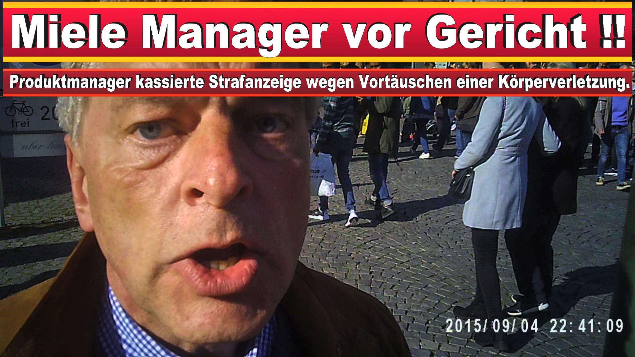 MICHAEL WEBER CDU BIELEFELD GEWALTAUSBRUCH UND STRAFANZEIGE (1)