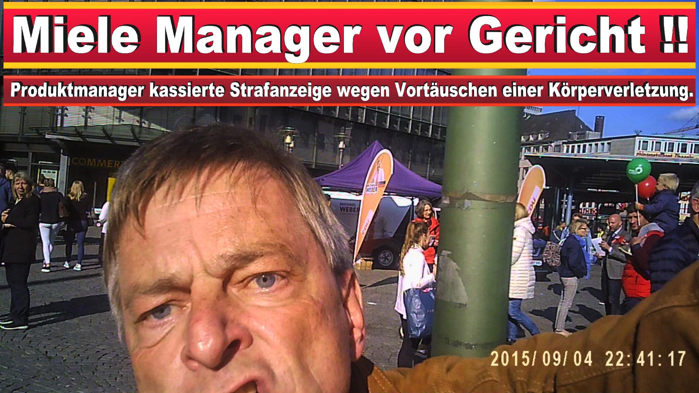 MICHAEL WEBER CDU BIELEFELD GEWALTAUSBRUCH UND STRAFANZEIGE (2)