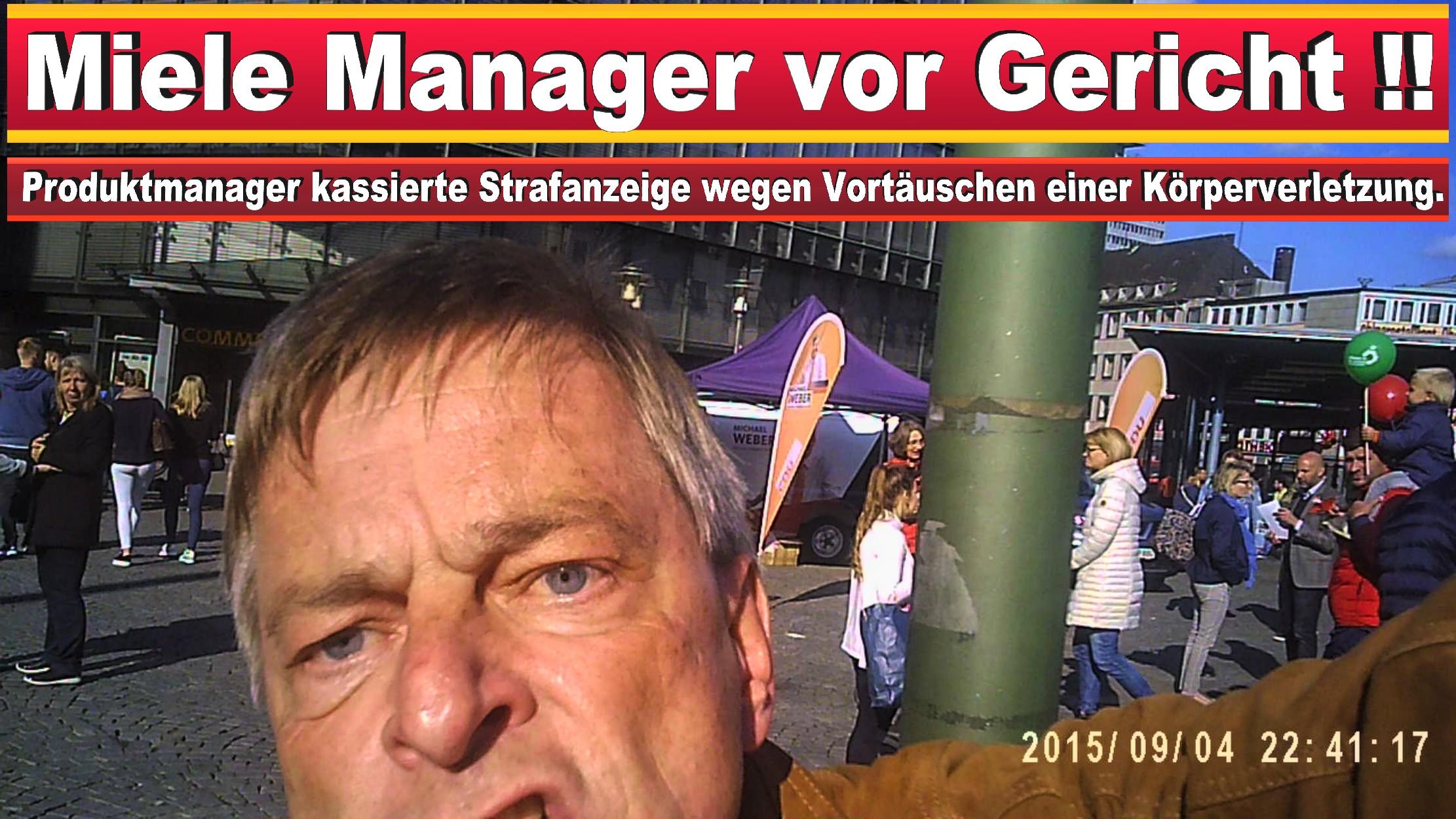 MICHAEL WEBER CDU BIELEFELD GEWALTAUSBRUCH UND STRAFANZEIGE (3)