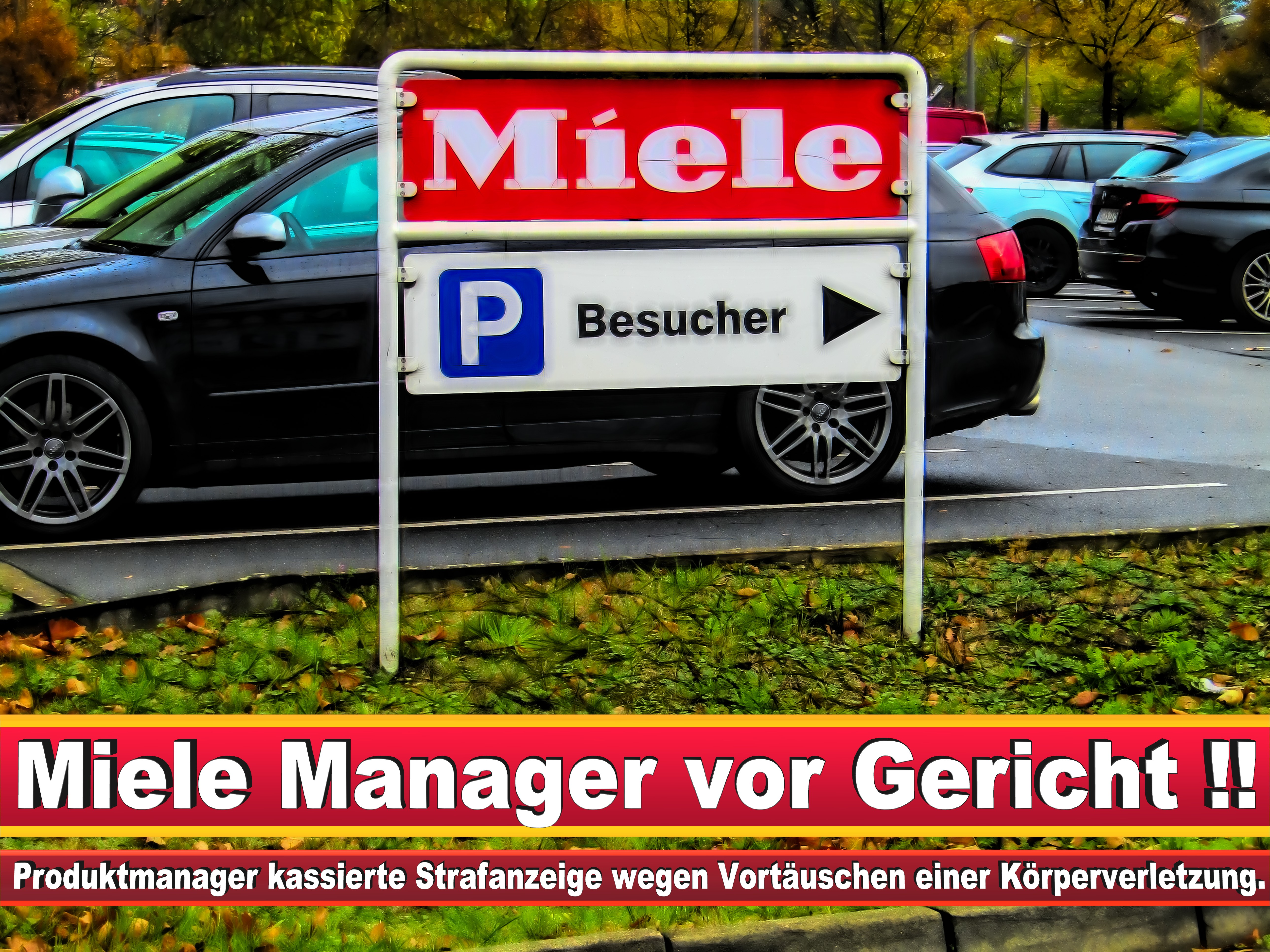 Miele gütersloh personalabteilung