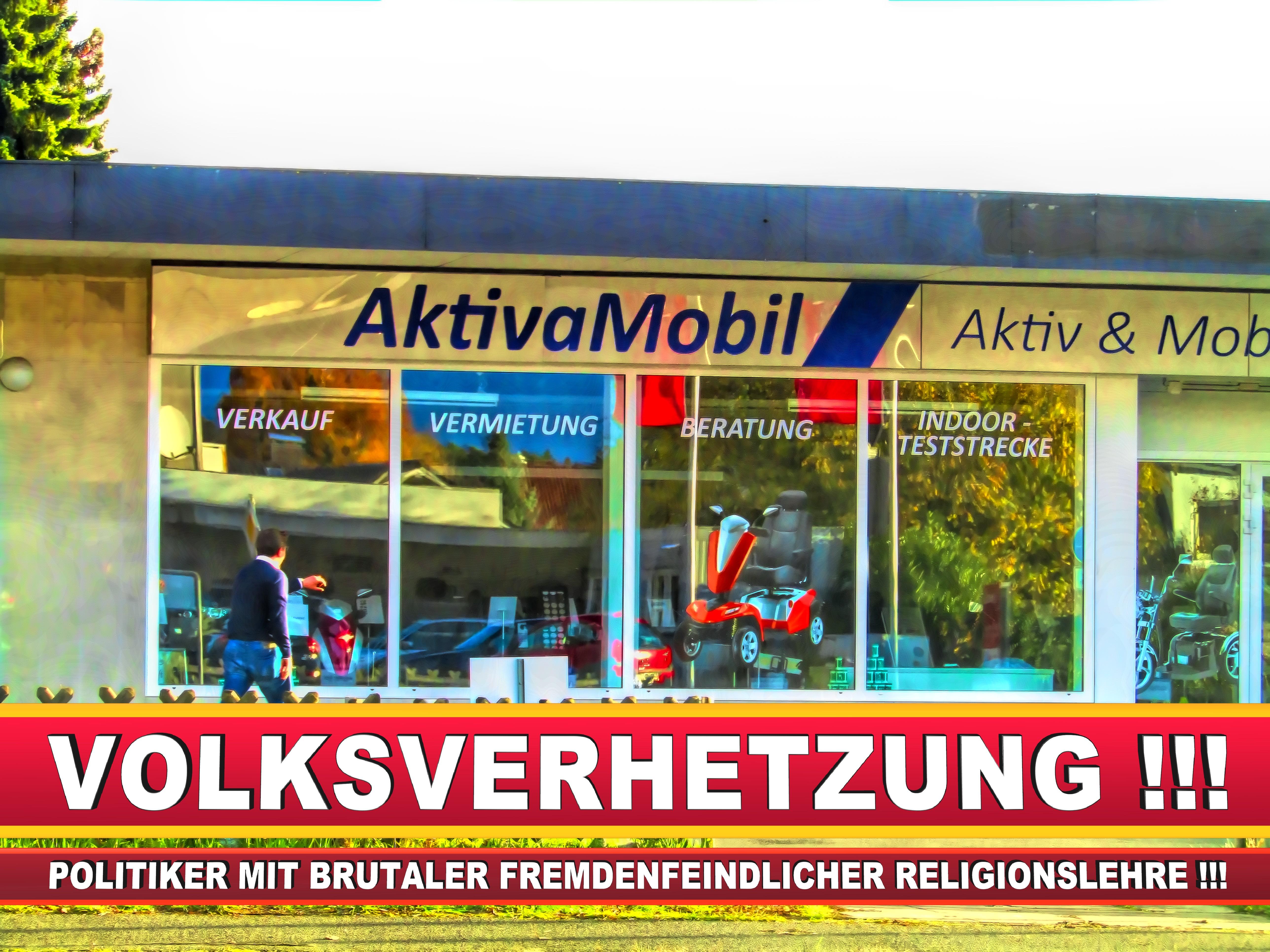 AKTIVA MOBILE BIELEFELD BADENER STR 1 33659 BIELEFELD CHRISTIANA THELEMANN