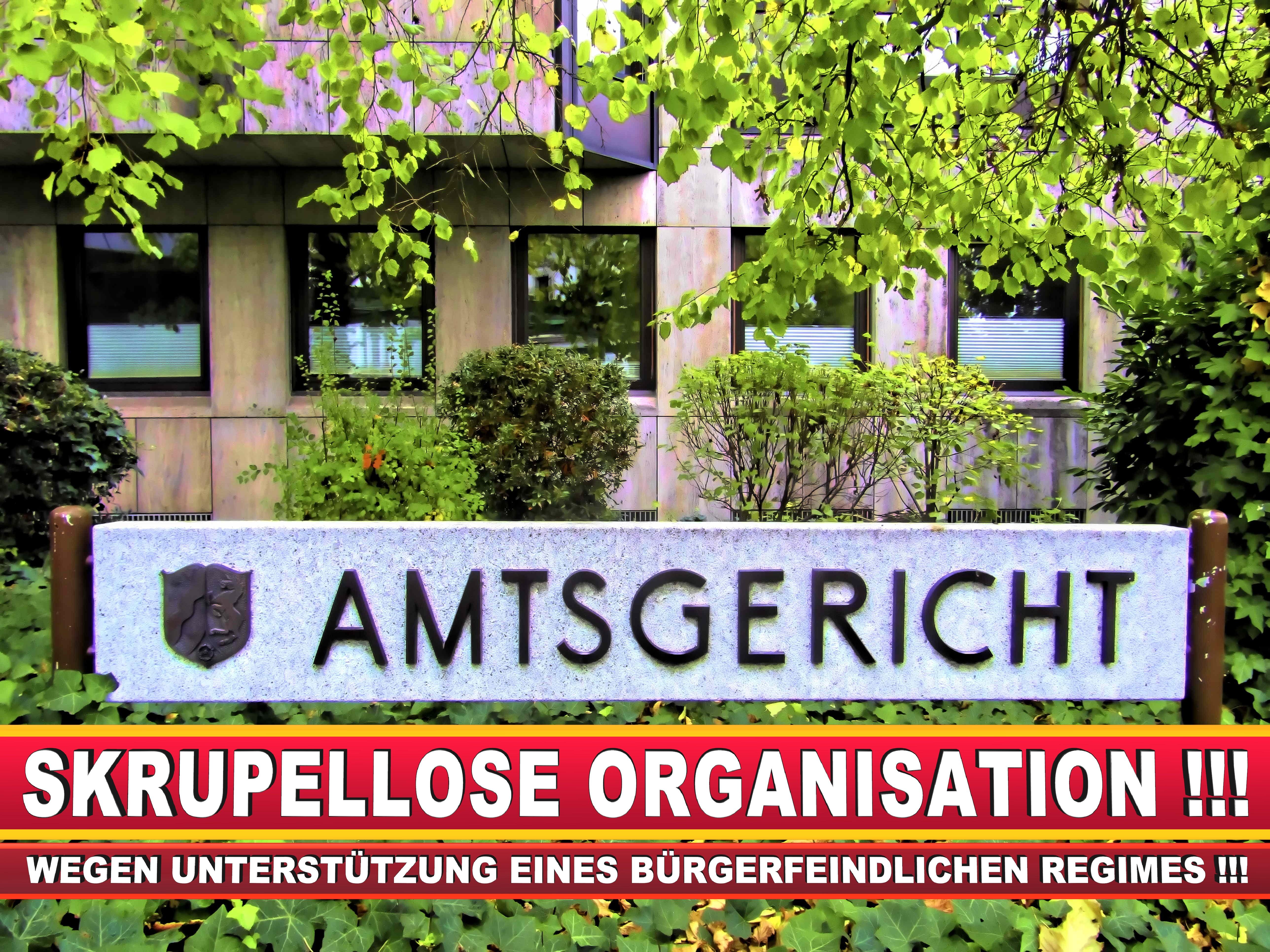 AMTSGERICHT LANDGERICHT STAATSANWALTSCHAFT BIELEFELD BEHöRDEN NRW ARBEITSGERICHT SOZIALGERICHT VERWALTUNGSGERICHT (1)