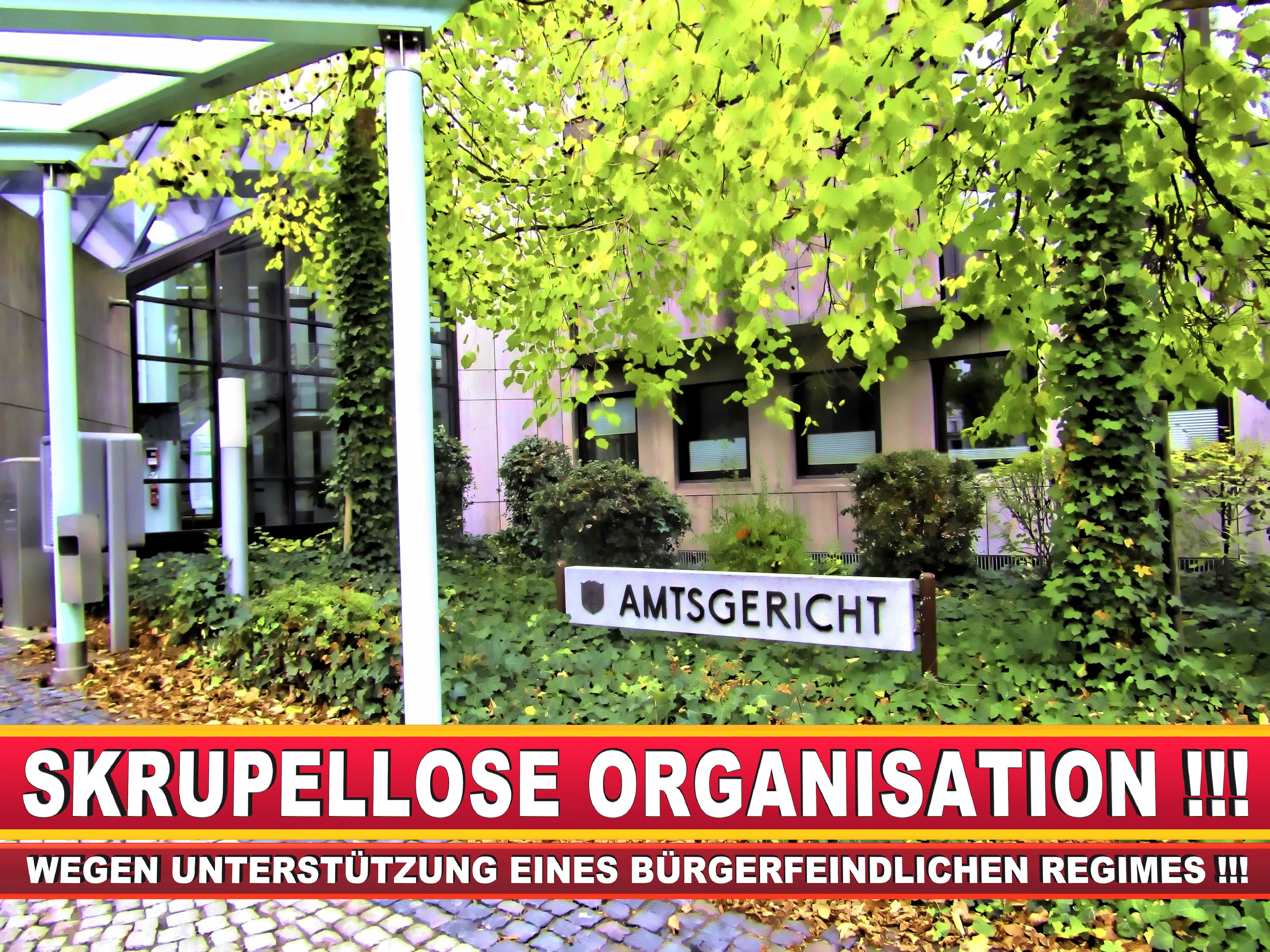 AMTSGERICHT LANDGERICHT STAATSANWALTSCHAFT BIELEFELD BEHöRDEN NRW ARBEITSGERICHT SOZIALGERICHT VERWALTUNGSGERICHT (3)