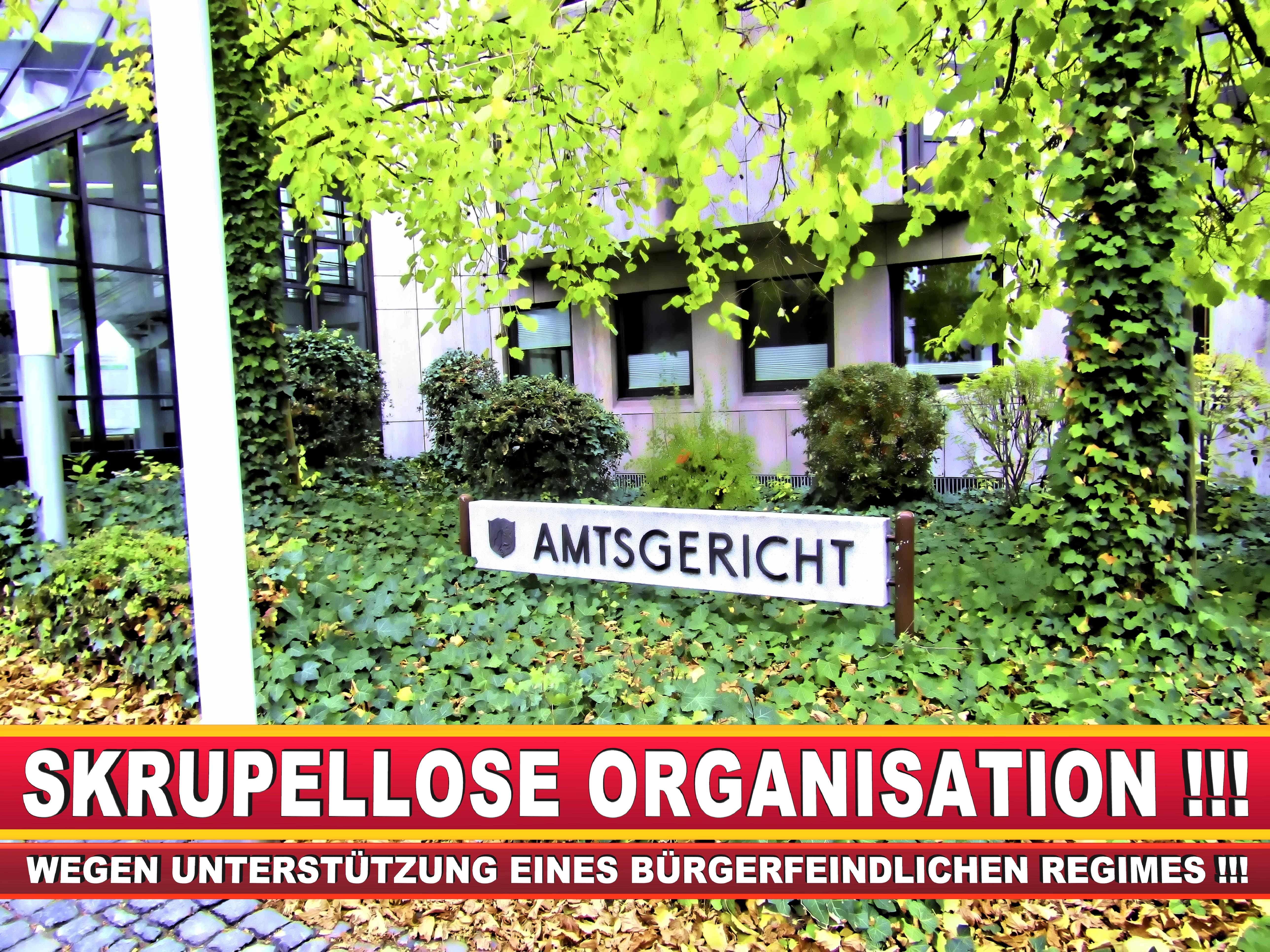 AMTSGERICHT LANDGERICHT STAATSANWALTSCHAFT BIELEFELD BEHöRDEN NRW ARBEITSGERICHT SOZIALGERICHT VERWALTUNGSGERICHT (4)