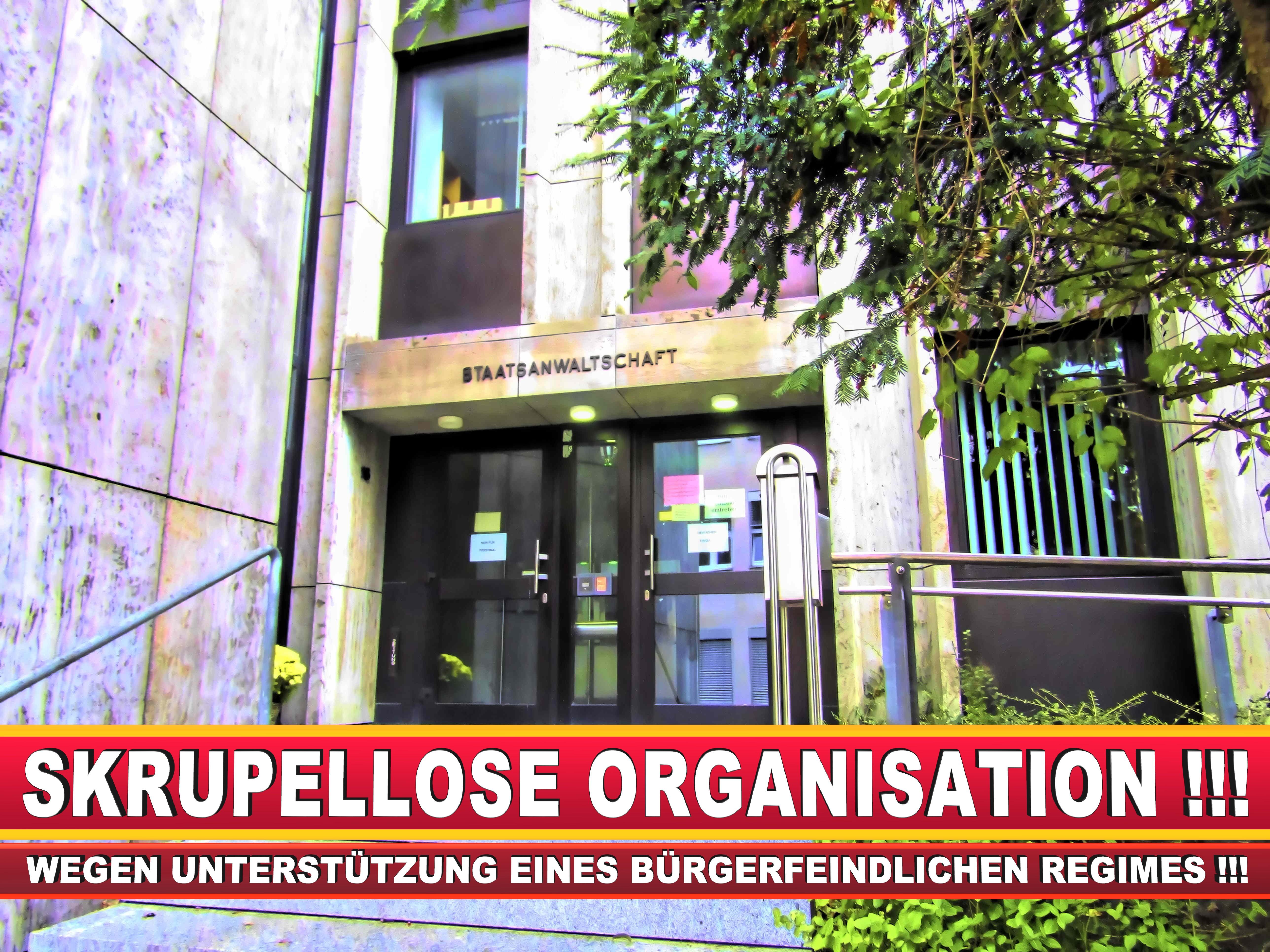 AMTSGERICHT LANDGERICHT STAATSANWALTSCHAFT BIELEFELD BEHöRDEN NRW ARBEITSGERICHT SOZIALGERICHT VERWALTUNGSGERICHT (6)