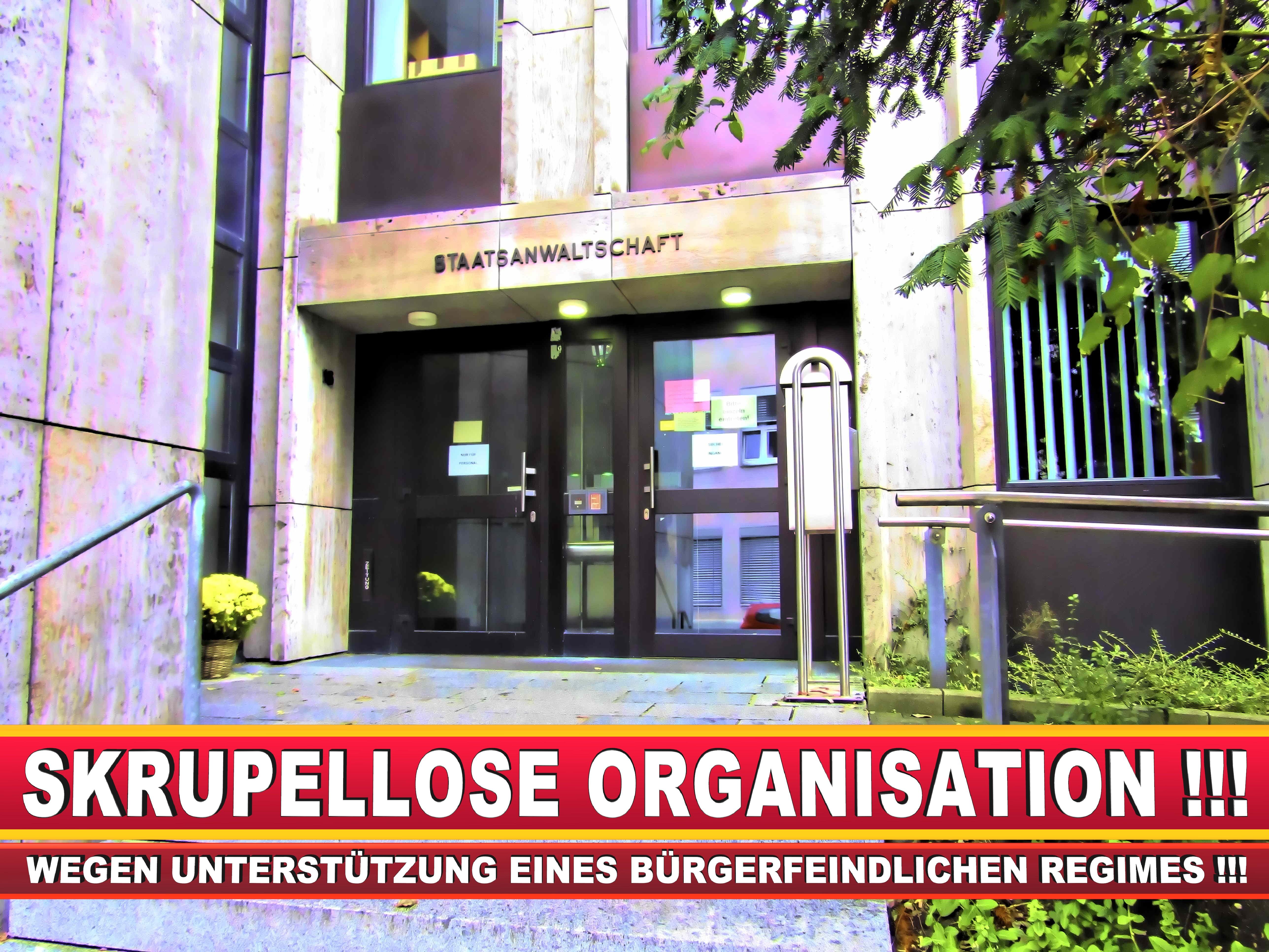 AMTSGERICHT LANDGERICHT STAATSANWALTSCHAFT BIELEFELD BEHöRDEN NRW ARBEITSGERICHT SOZIALGERICHT VERWALTUNGSGERICHT (7)