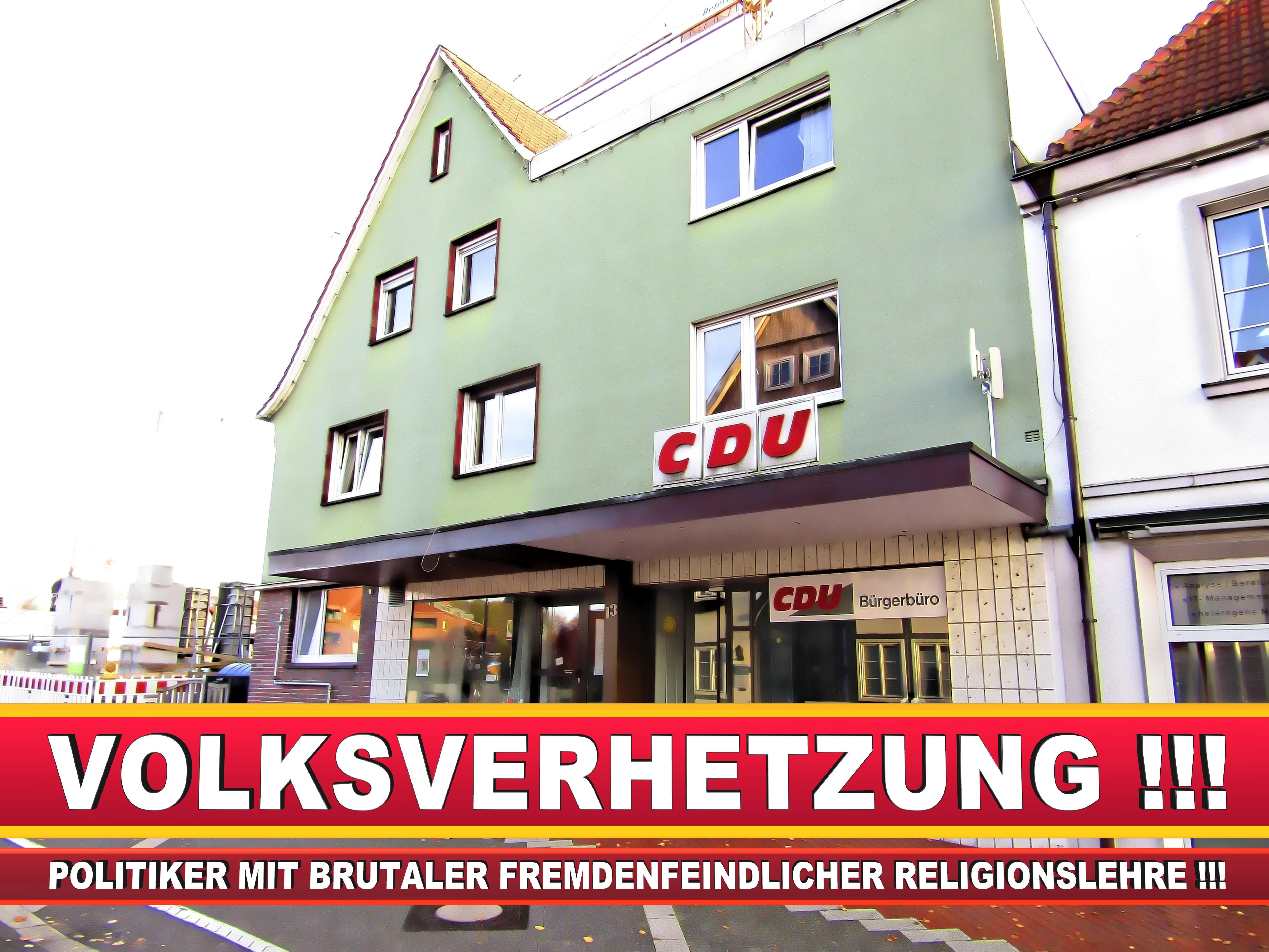 CDU GEMEINDEVERBAND STEINHAGEN AM MARKT 13 33803 STEINHAGEN NRW ORTSVERBAND CDU STEINHAGEN (14)