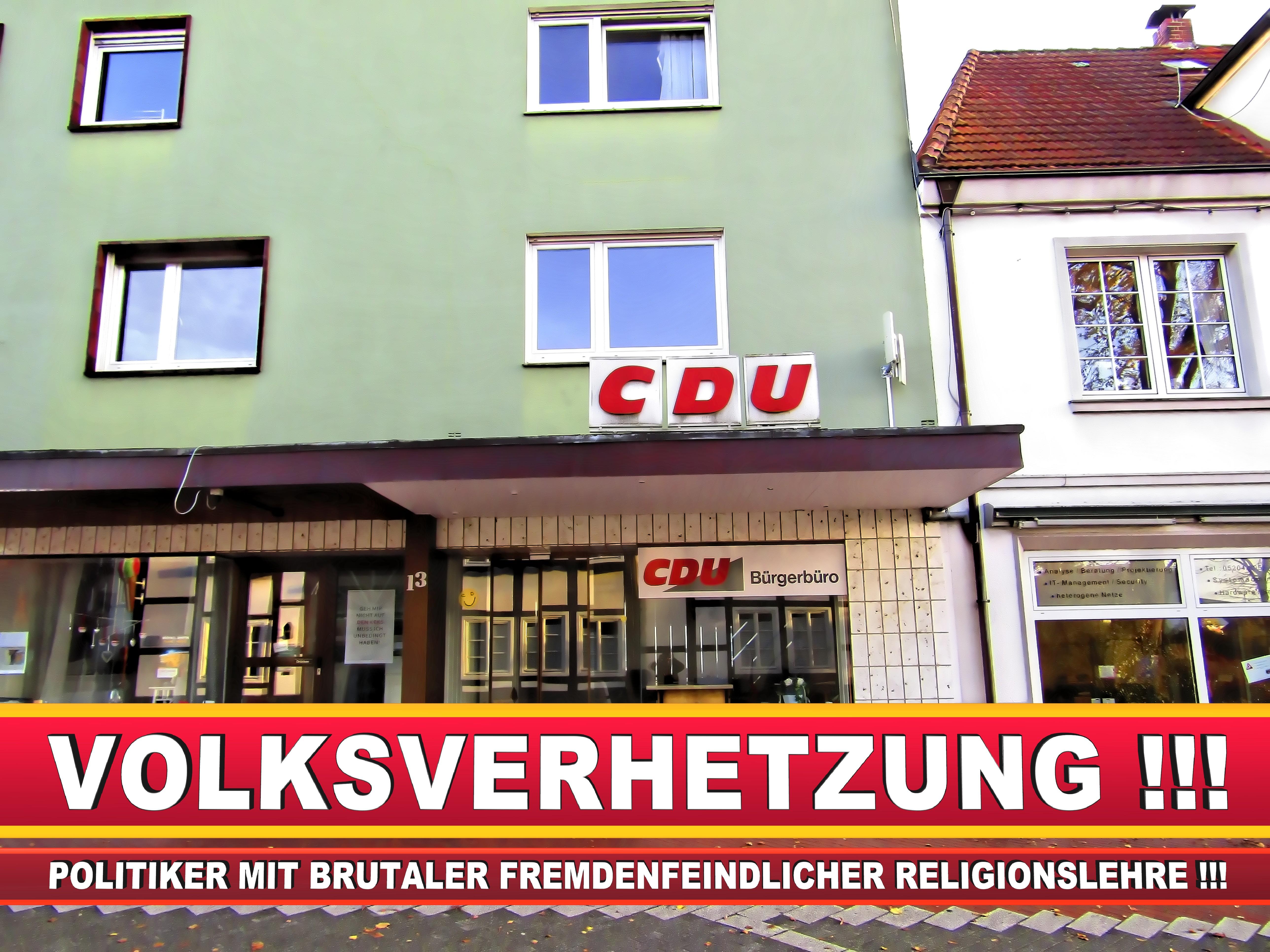 CDU GEMEINDEVERBAND STEINHAGEN AM MARKT 13 33803 STEINHAGEN NRW ORTSVERBAND CDU STEINHAGEN (2)