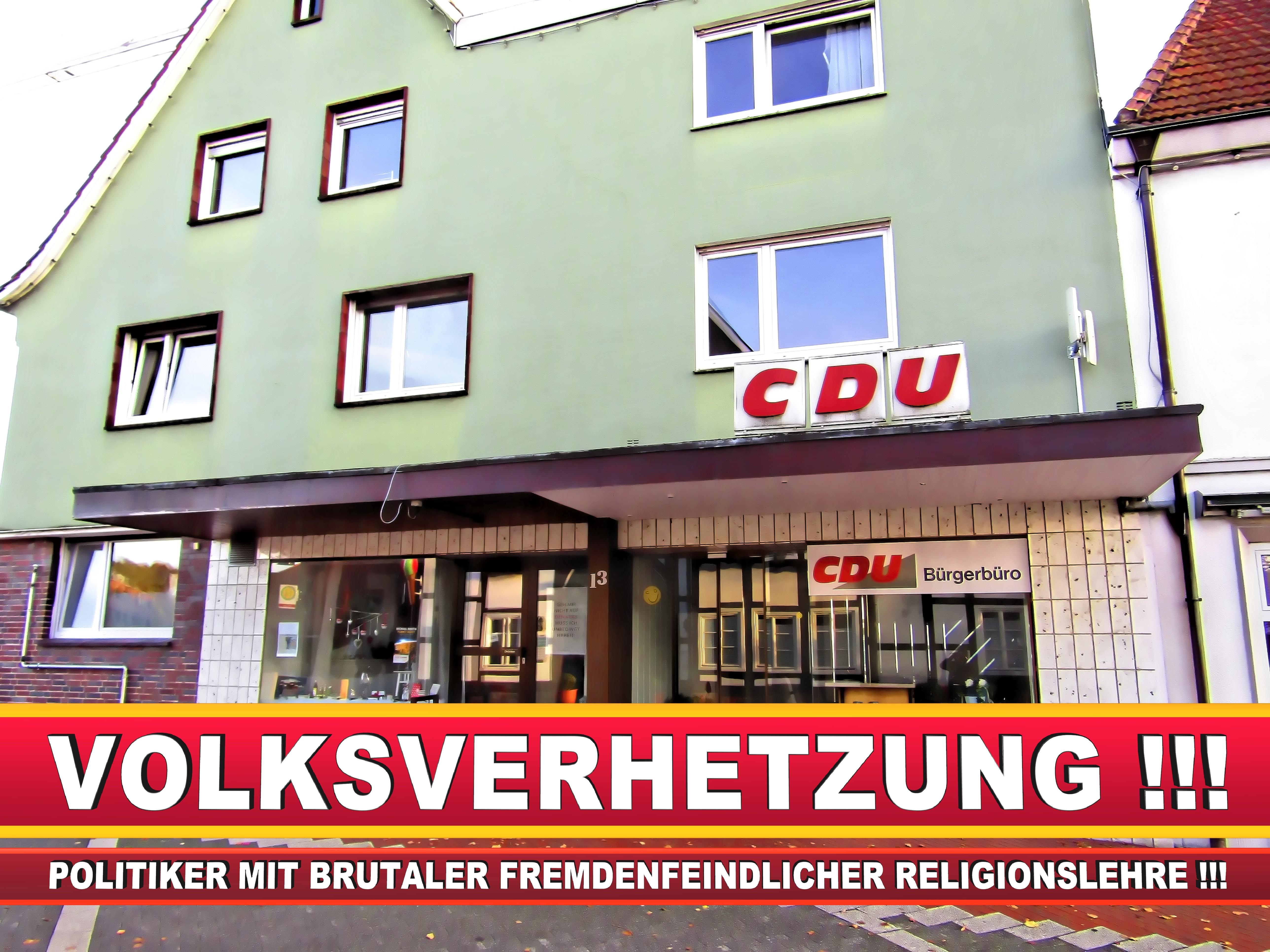 CDU GEMEINDEVERBAND STEINHAGEN AM MARKT 13 33803 STEINHAGEN NRW ORTSVERBAND CDU STEINHAGEN (3)