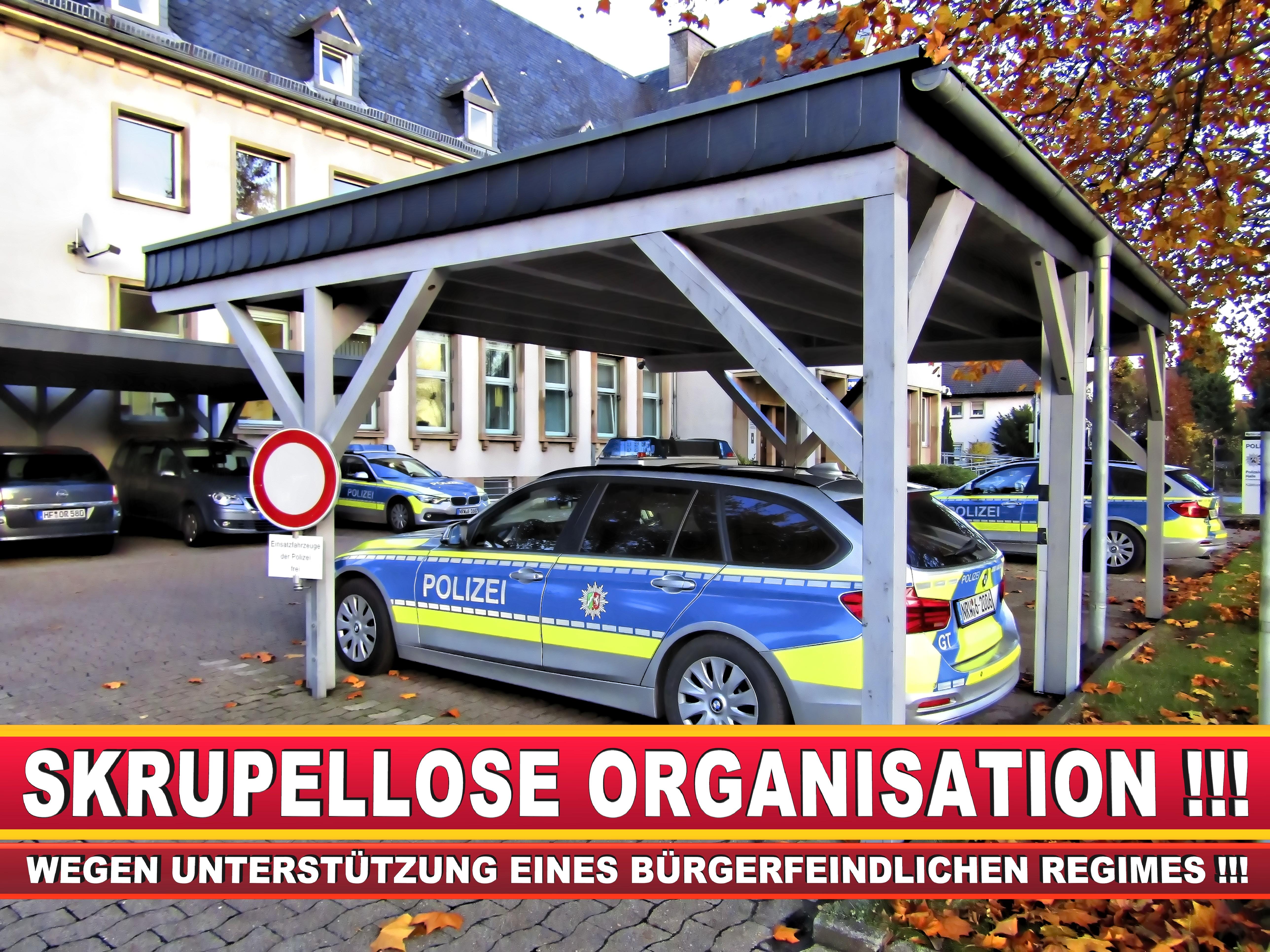POLIZEI HALLE WESTFALEN KäTTKENSTRAßE 7 33790 HALLE WESTFALEN (7)