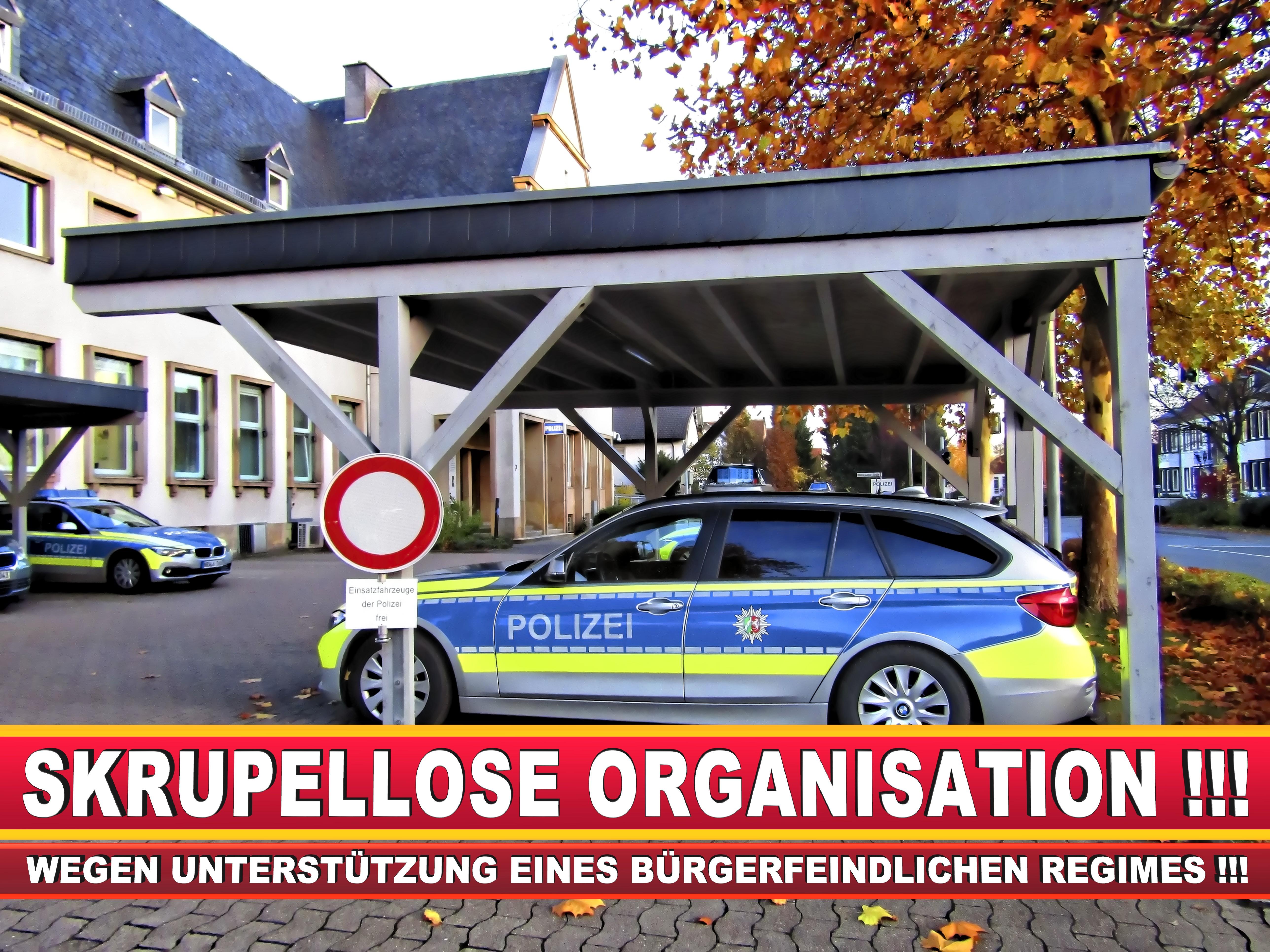 POLIZEI HALLE WESTFALEN KäTTKENSTRAßE 7 33790 HALLE WESTFALEN (9)