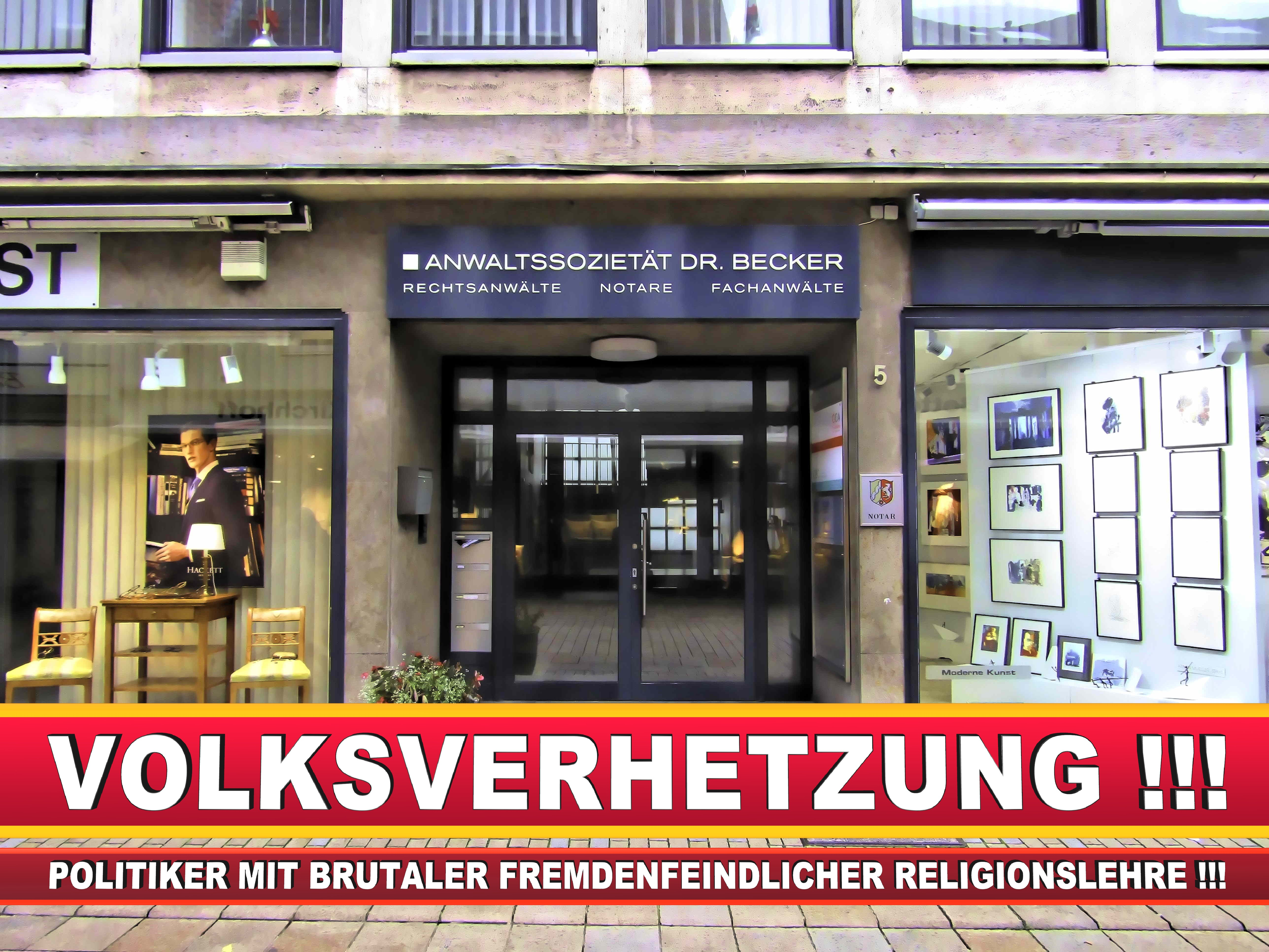 RECHTSANWALT DR THORSTEN FELDMANN CDU BIELEFELD RECHTSANWALT UND NOTAR A D WERNER KAUP LANDTAGSWAHL BUNDESTAGSWA L BÜRGERMEISTER AHL NRW (1)