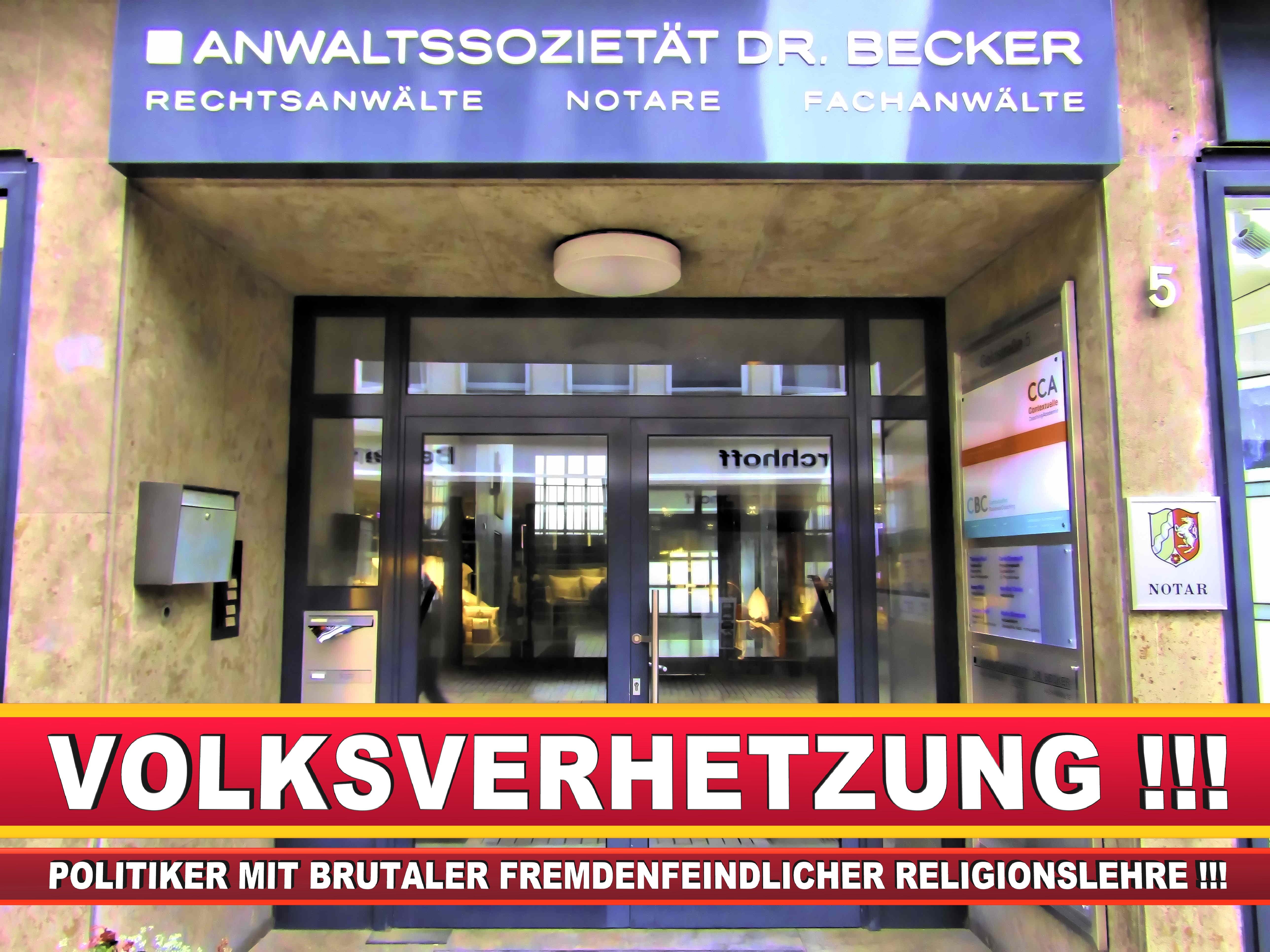 RECHTSANWALT DR THORSTEN FELDMANN CDU BIELEFELD RECHTSANWALT UND NOTAR A D WERNER KAUP LANDTAGSWAHL BUNDESTAGSWA L BÜRGERMEISTER AHL NRW (2)