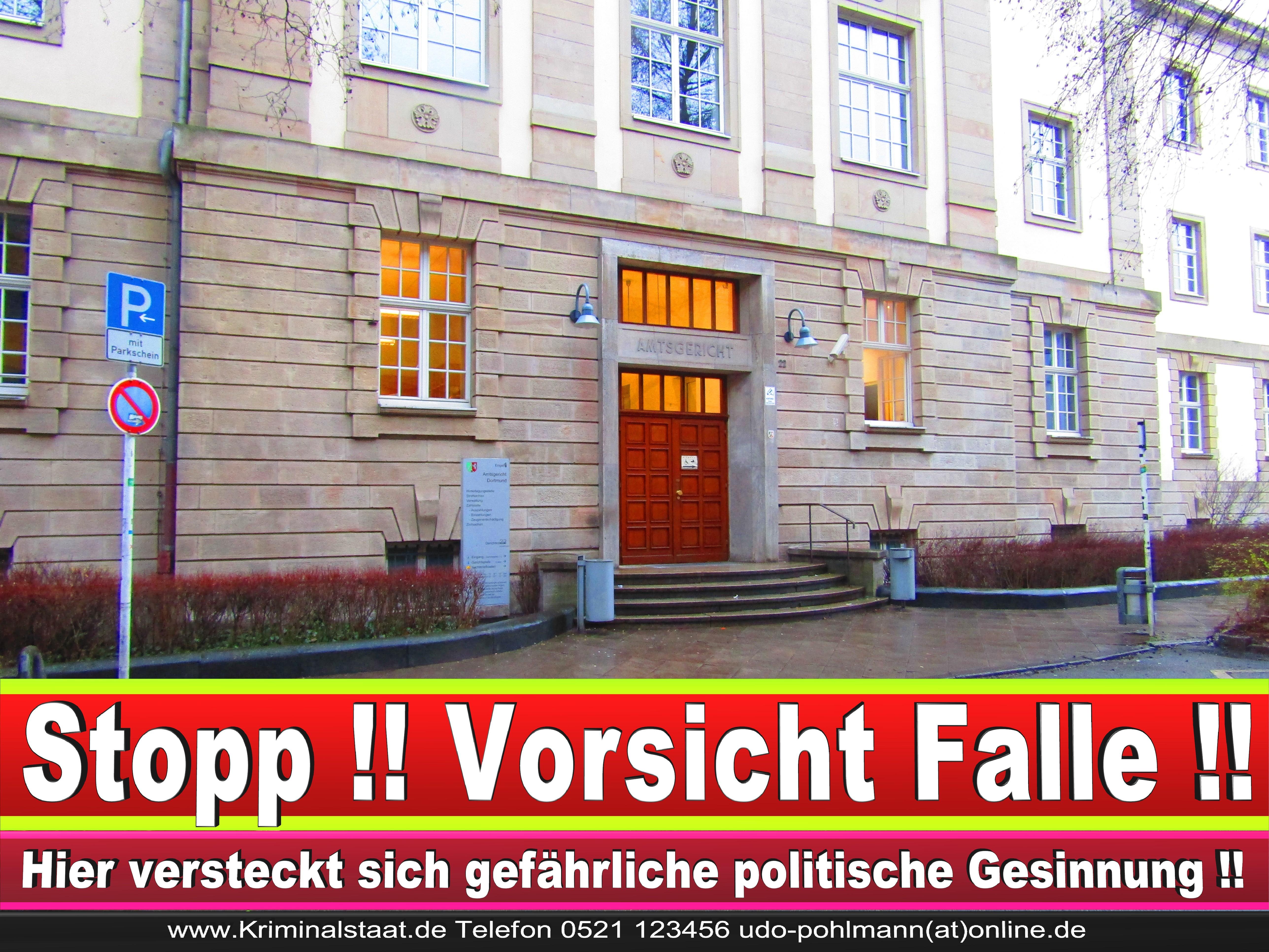 AMTSGERICHT DORTMUND RICHTER AUSBILDUNG PRAKTIKUM ANFAHRT URTEILE KORRUPTION POLIZEI ADRESSE DIREKTOR (12) 1 1